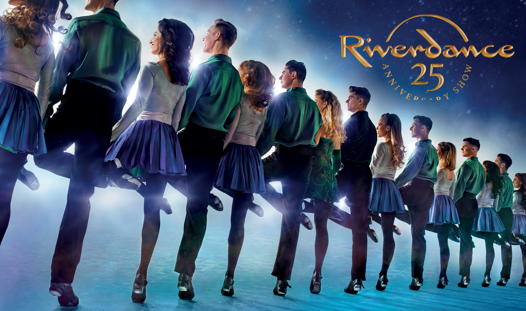 More Info for Riverdance: CANCELED