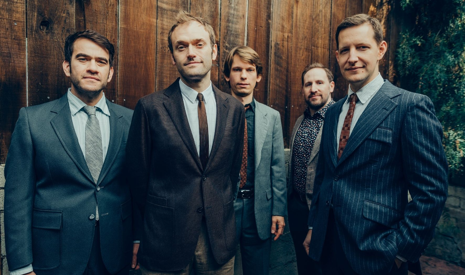 More Info for Punch Brothers