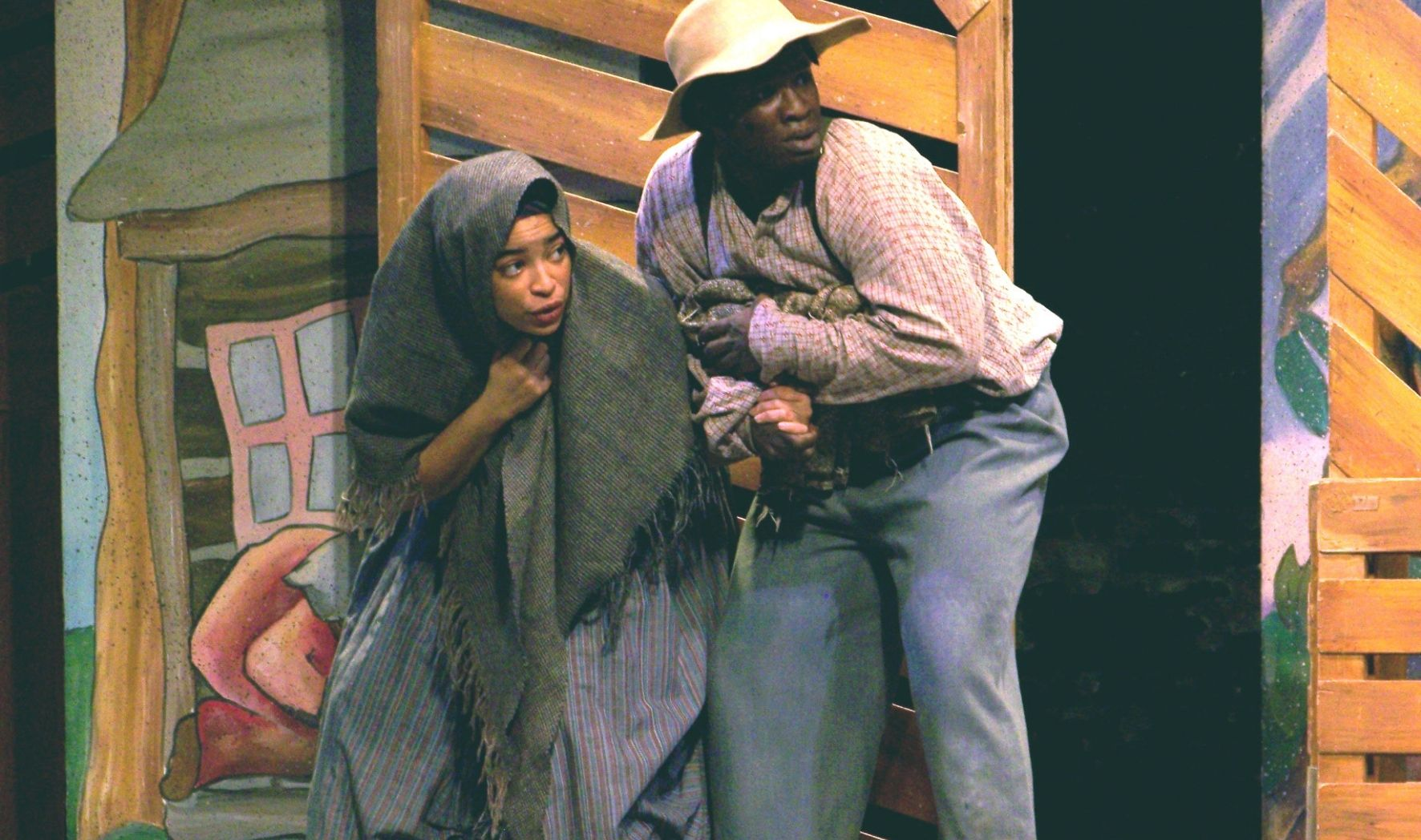 More Info for HARRIET TUBMAN AND THE UNDERGROUND RAILROAD