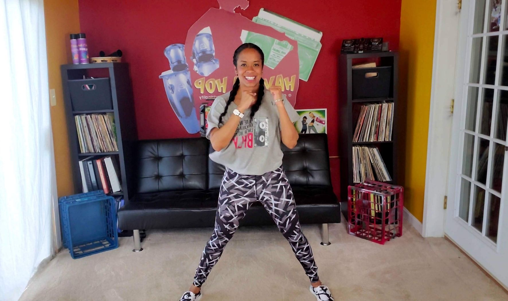 More Info for HIP HOP BODY ROCK WITH PAIGE HERNANDEZ