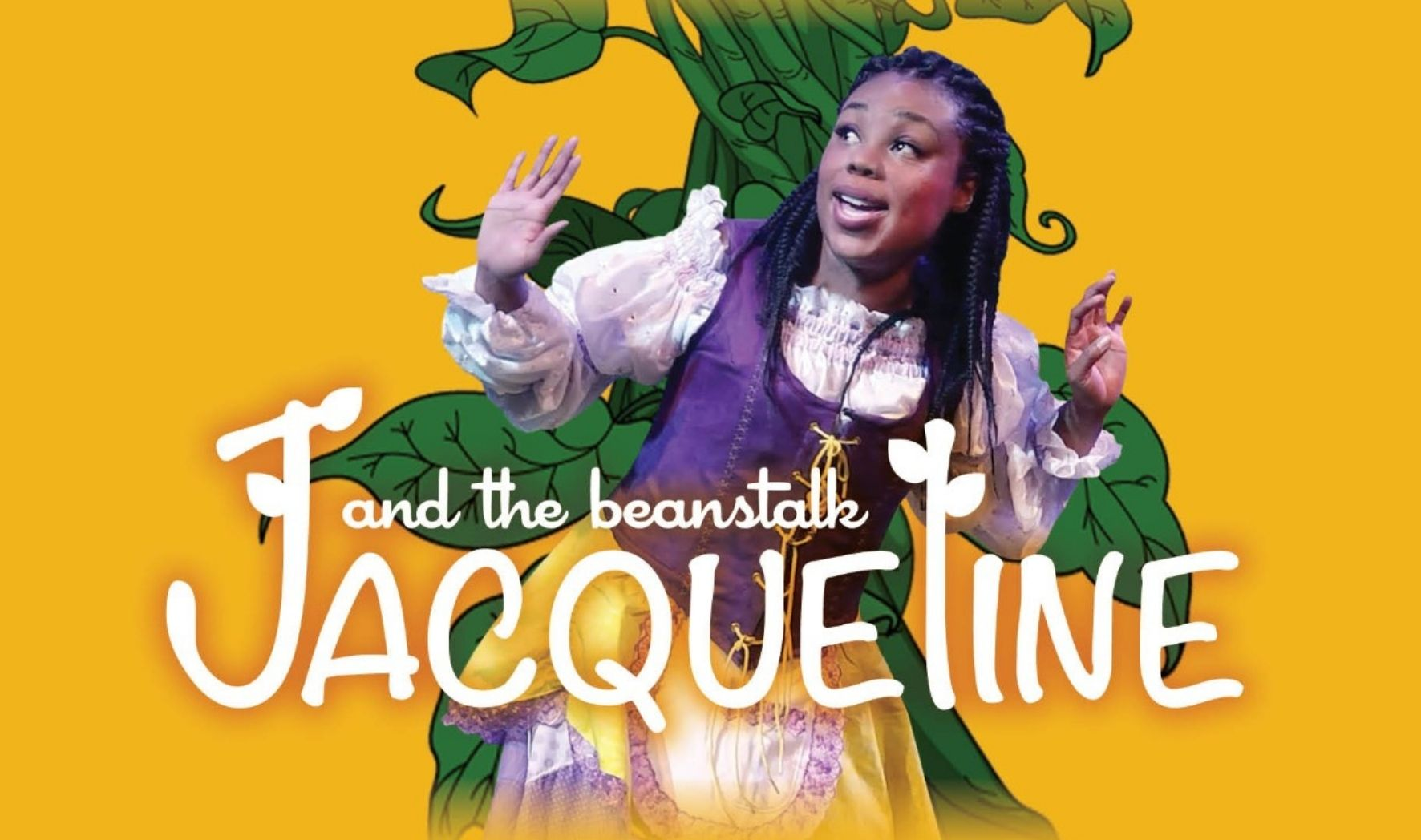 More Info for Jacqueline and the Beanstalk