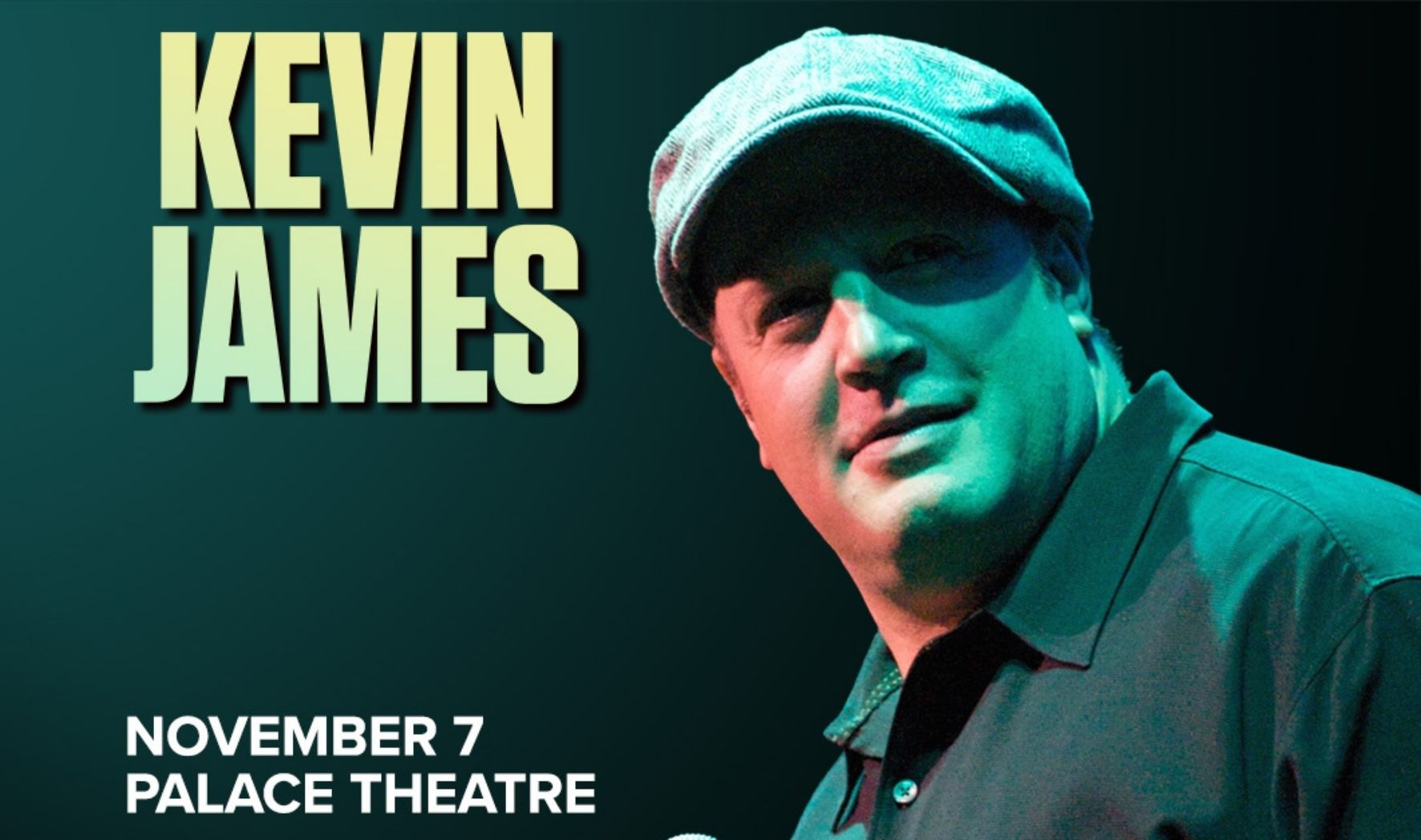 More Info for Kevin James