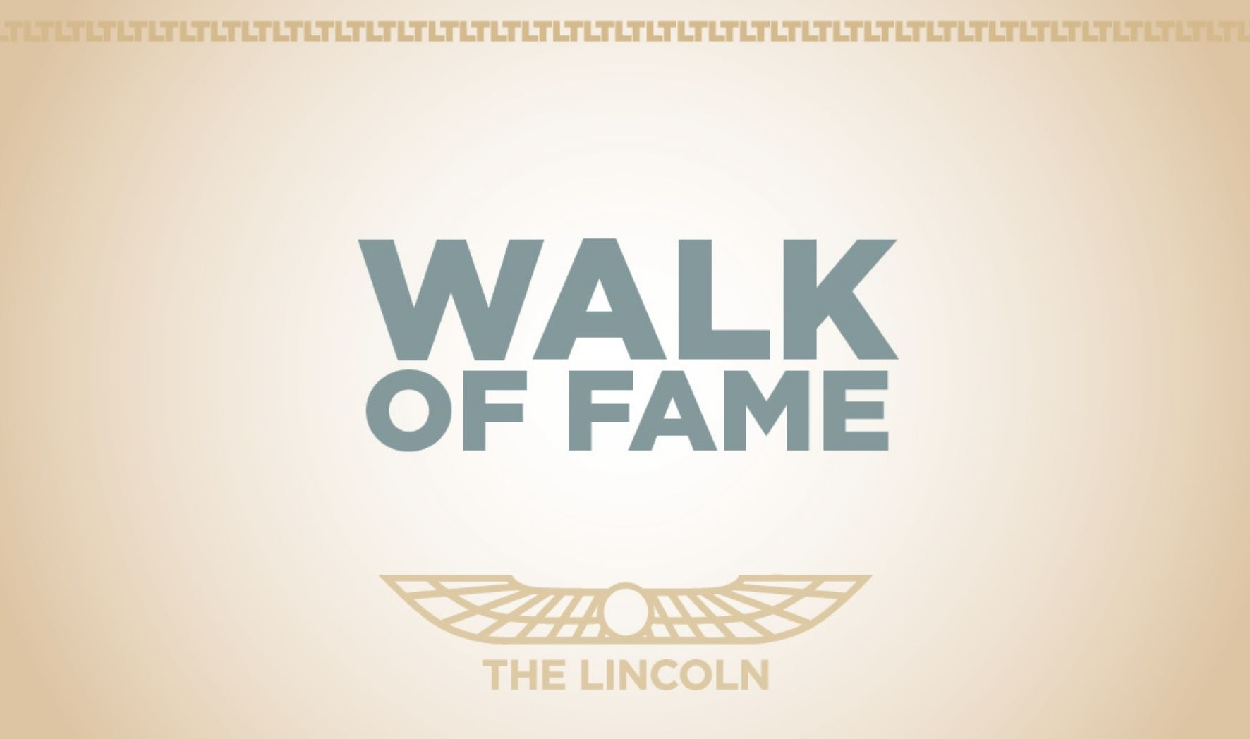 More Info for 2021 Walk of Fame Induction Ceremony
