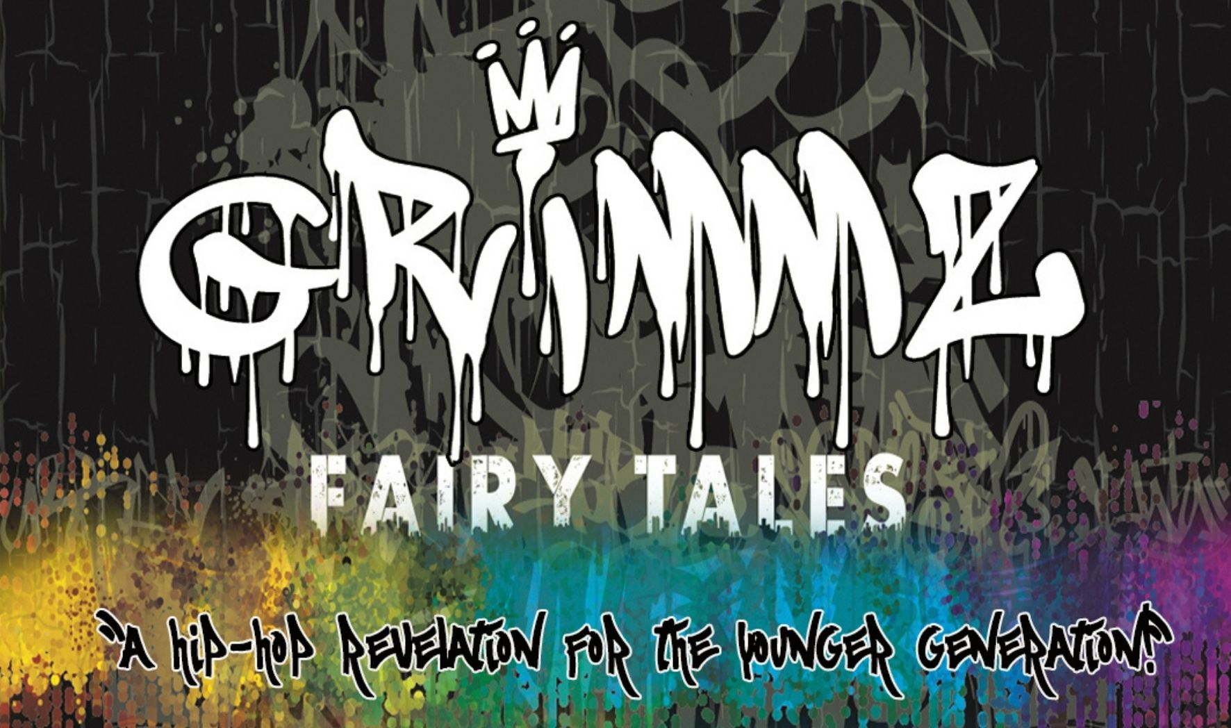 More Info for GRIMMZ Fairy Tales
