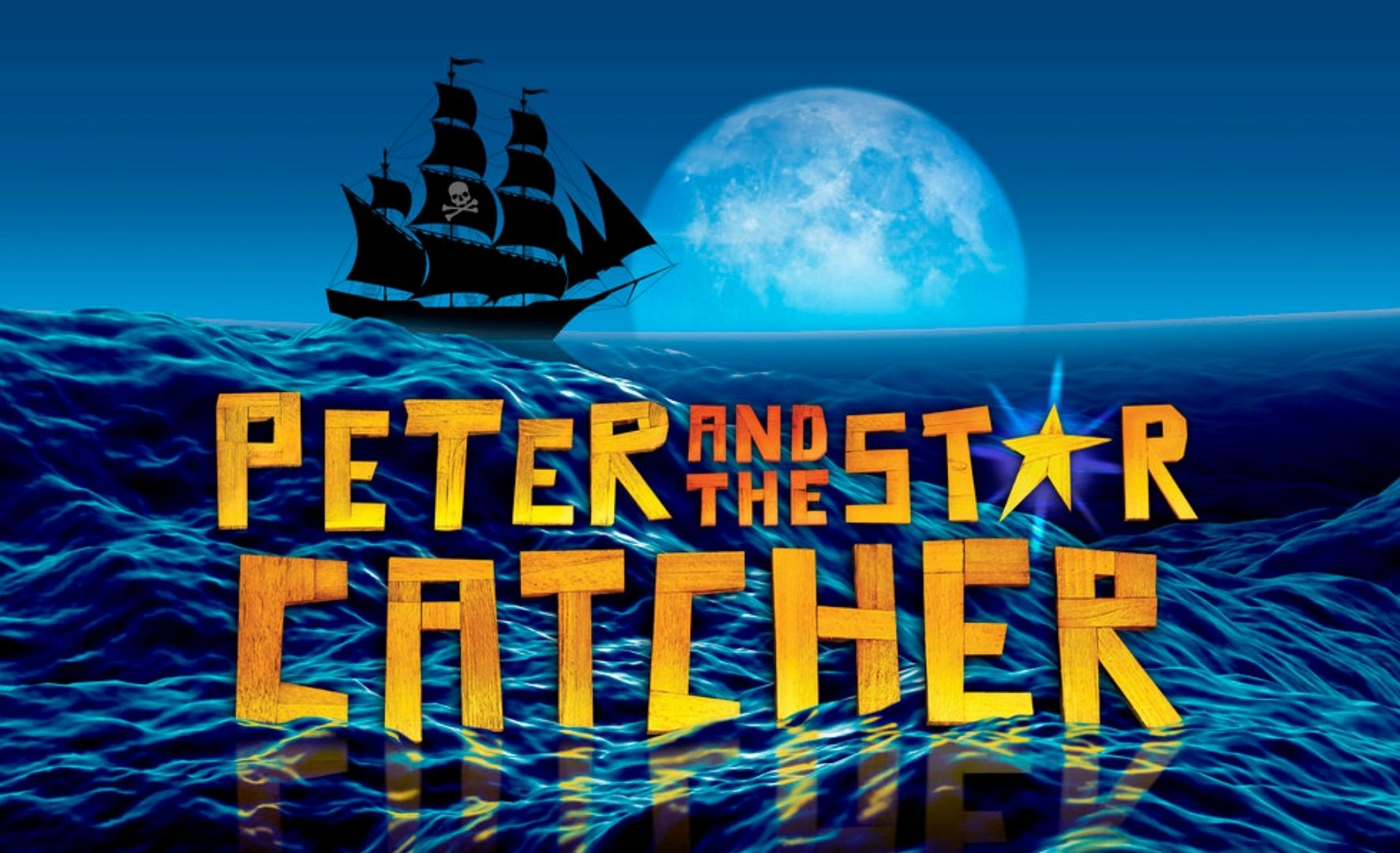 More Info for Peter and the Starcatcher