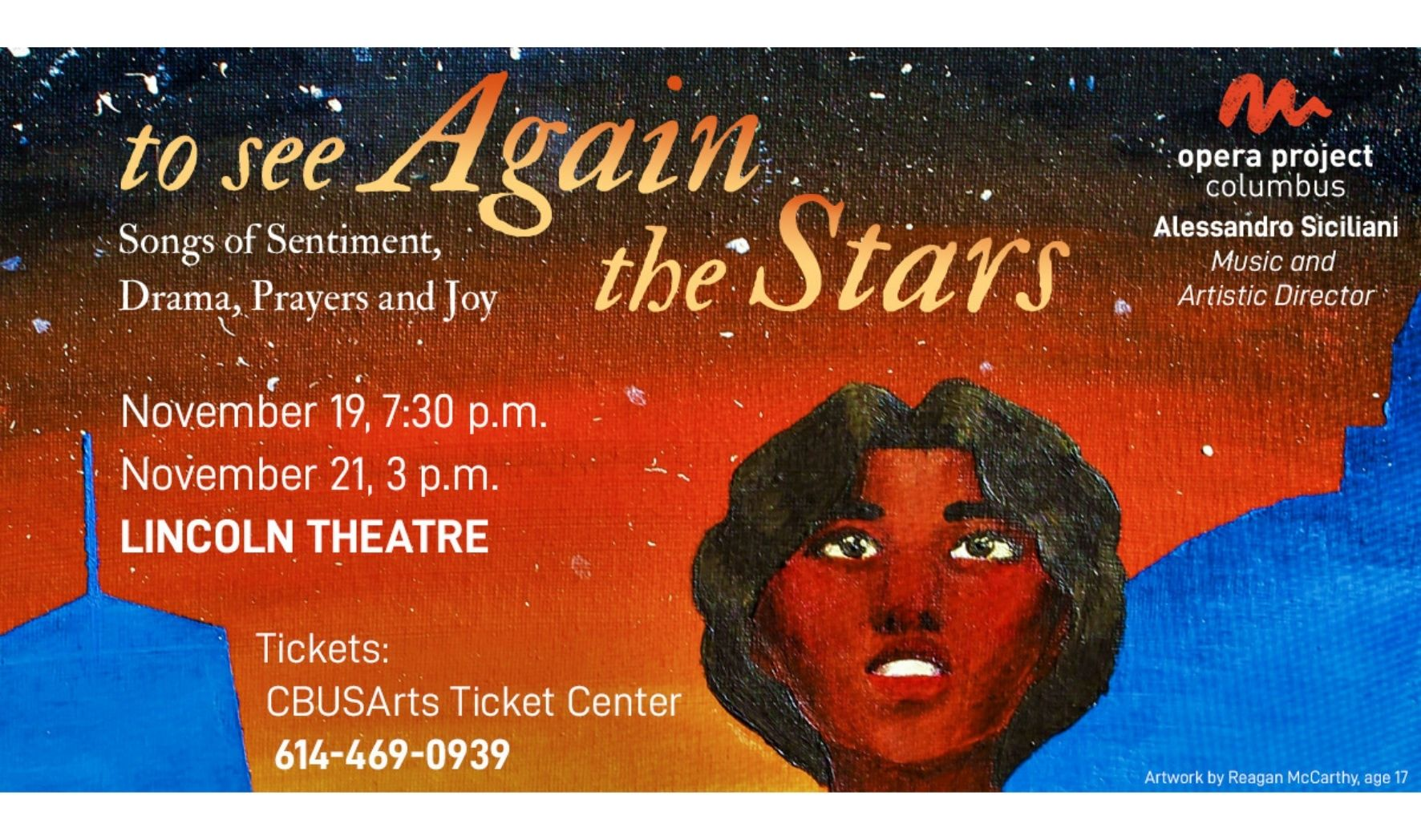 More Info for To See Again the Stars