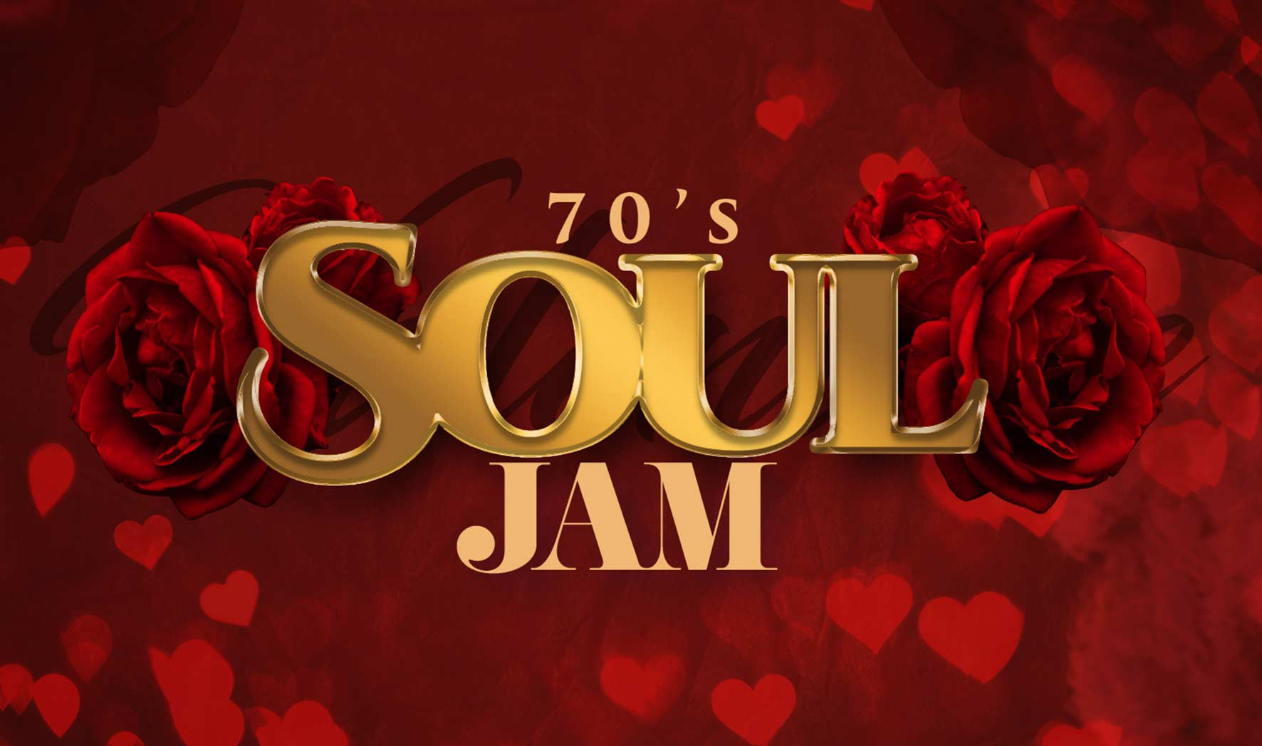 More Info for Valentine's Soul Jam