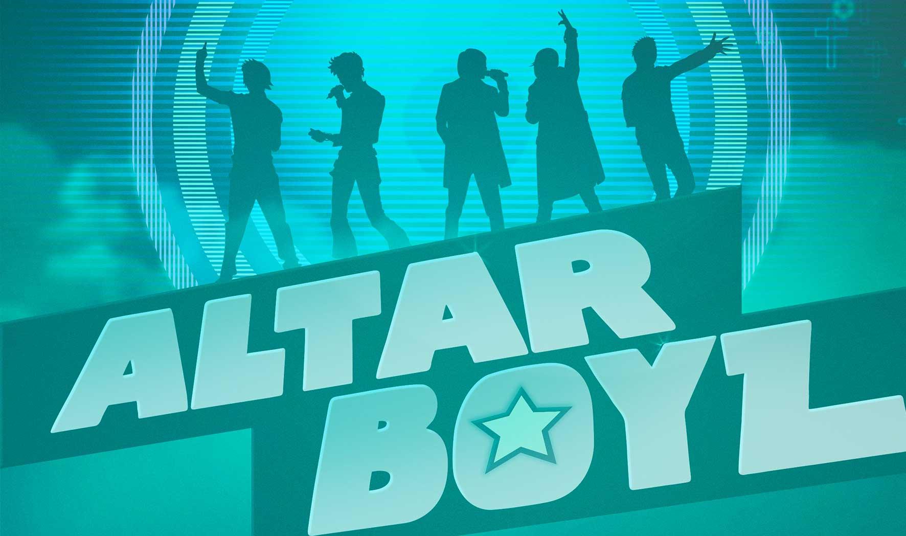 More Info for Altar Boyz