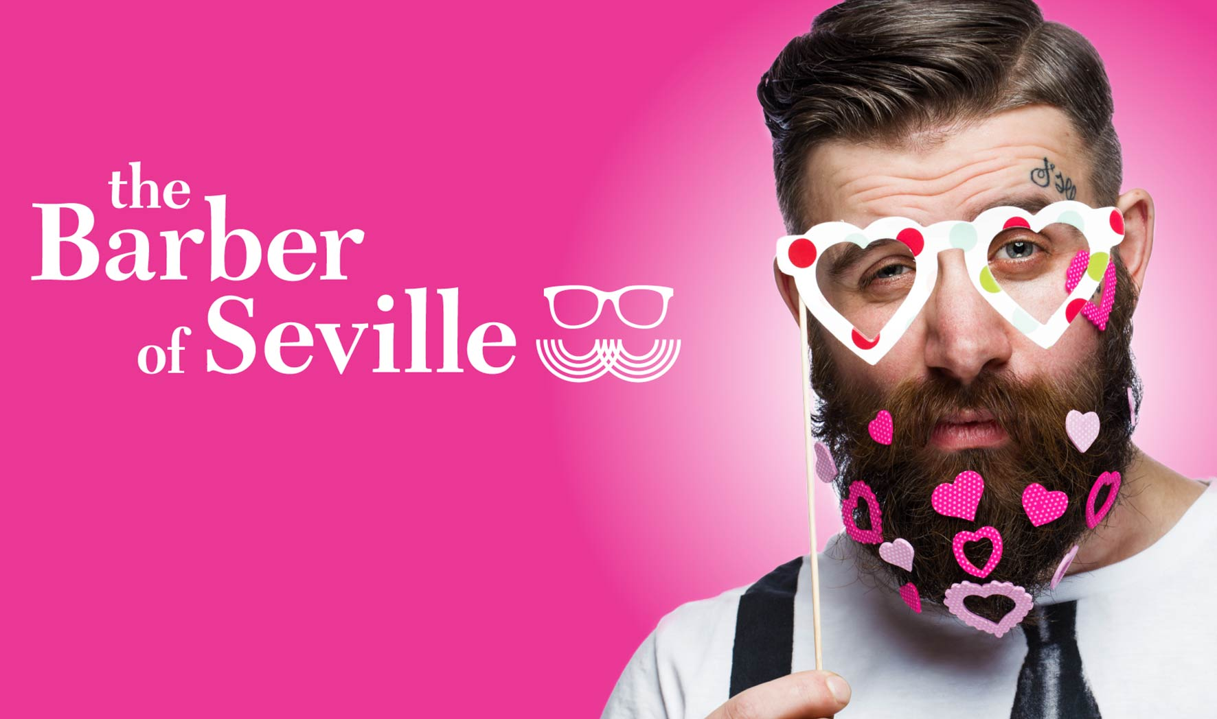 More Info for The Barber of Seville