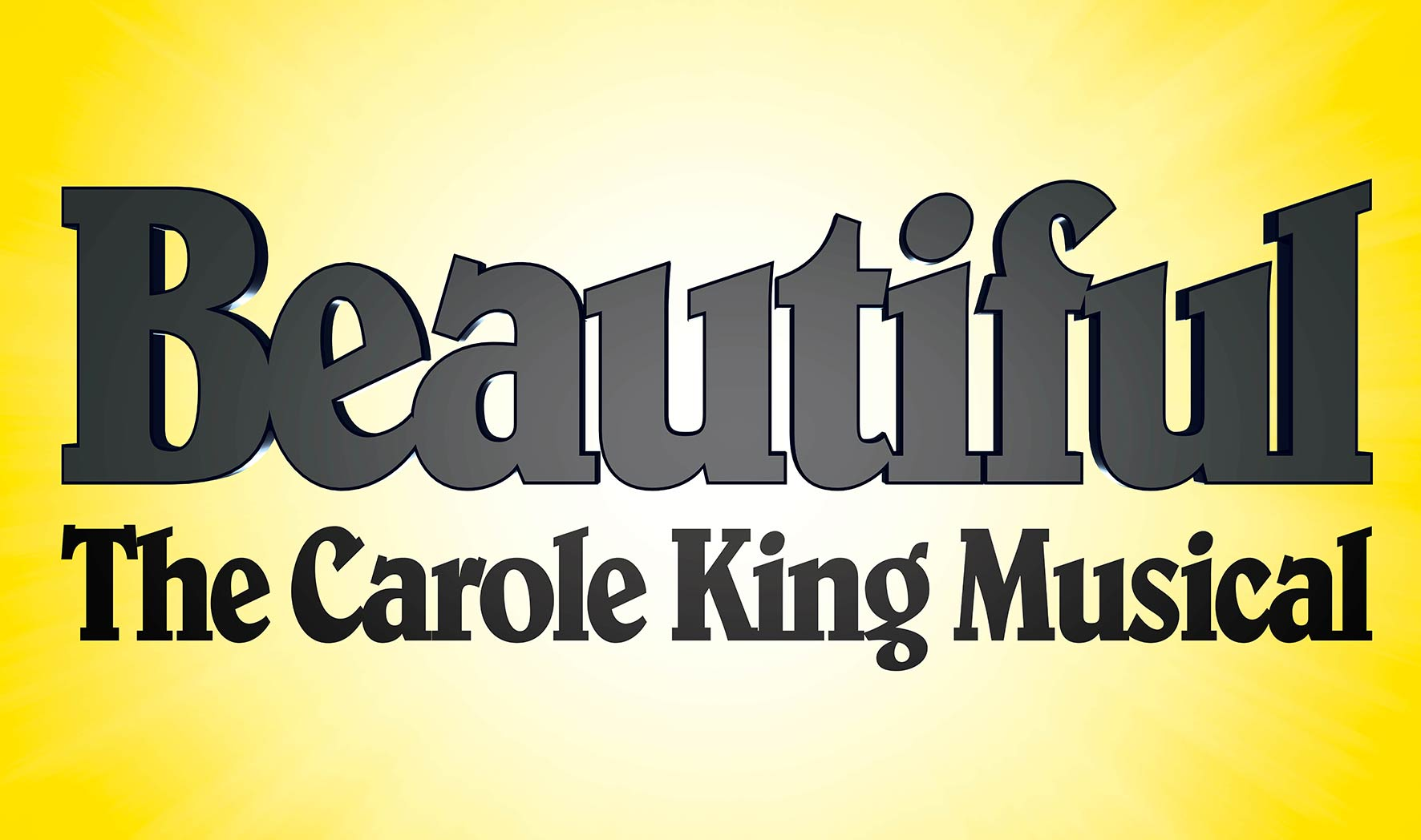 More Info for BEAUTIFUL - The Carole King Musical