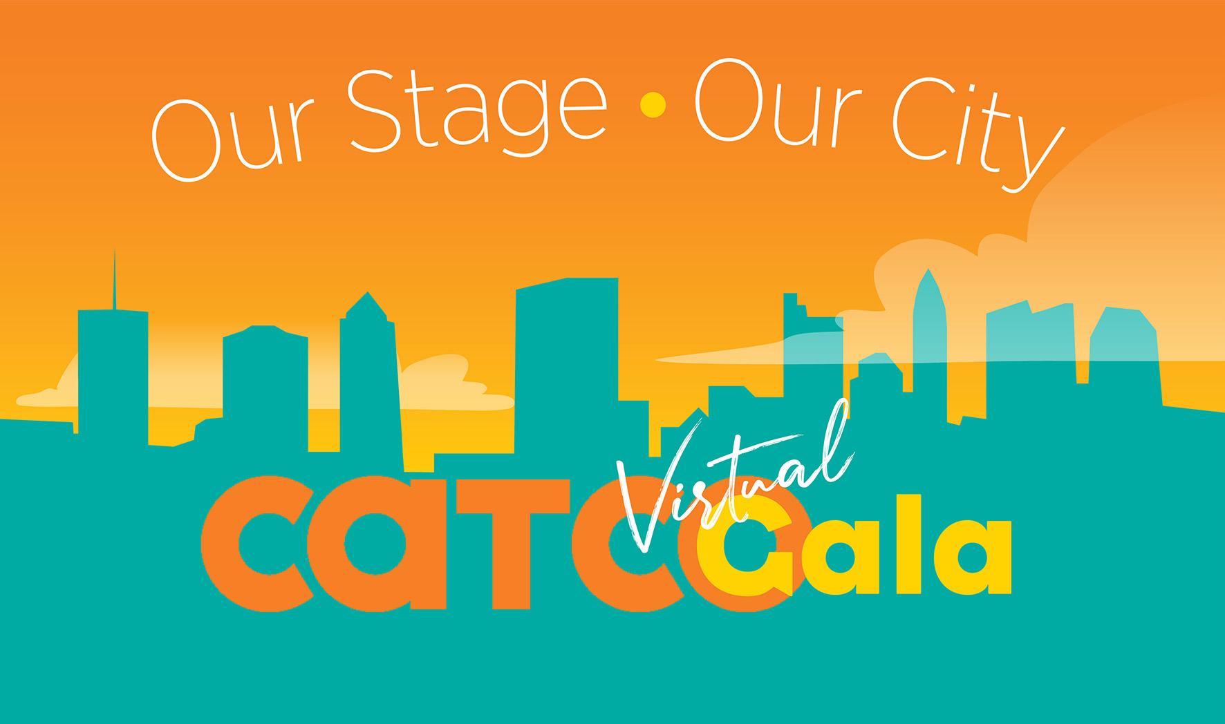 More Info for CATCO's Virtual Gala