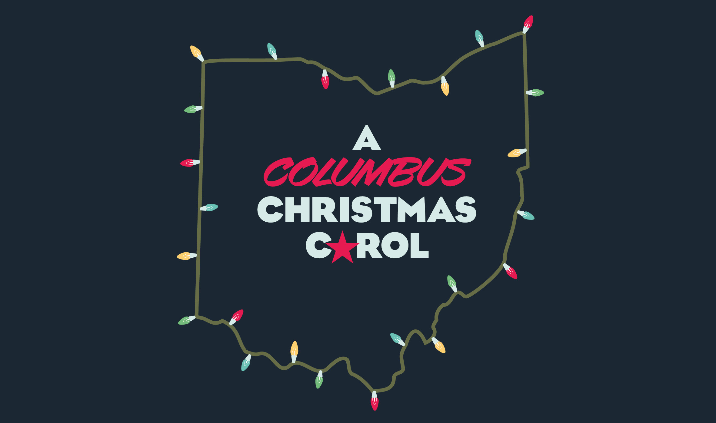 More Info for A Columbus Christmas Carol