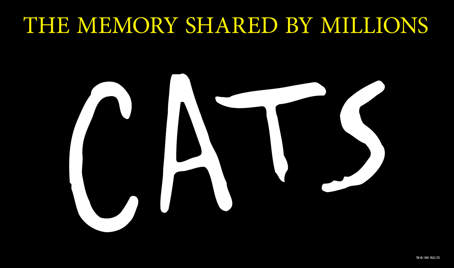 More Info for CATS - POSTPONED