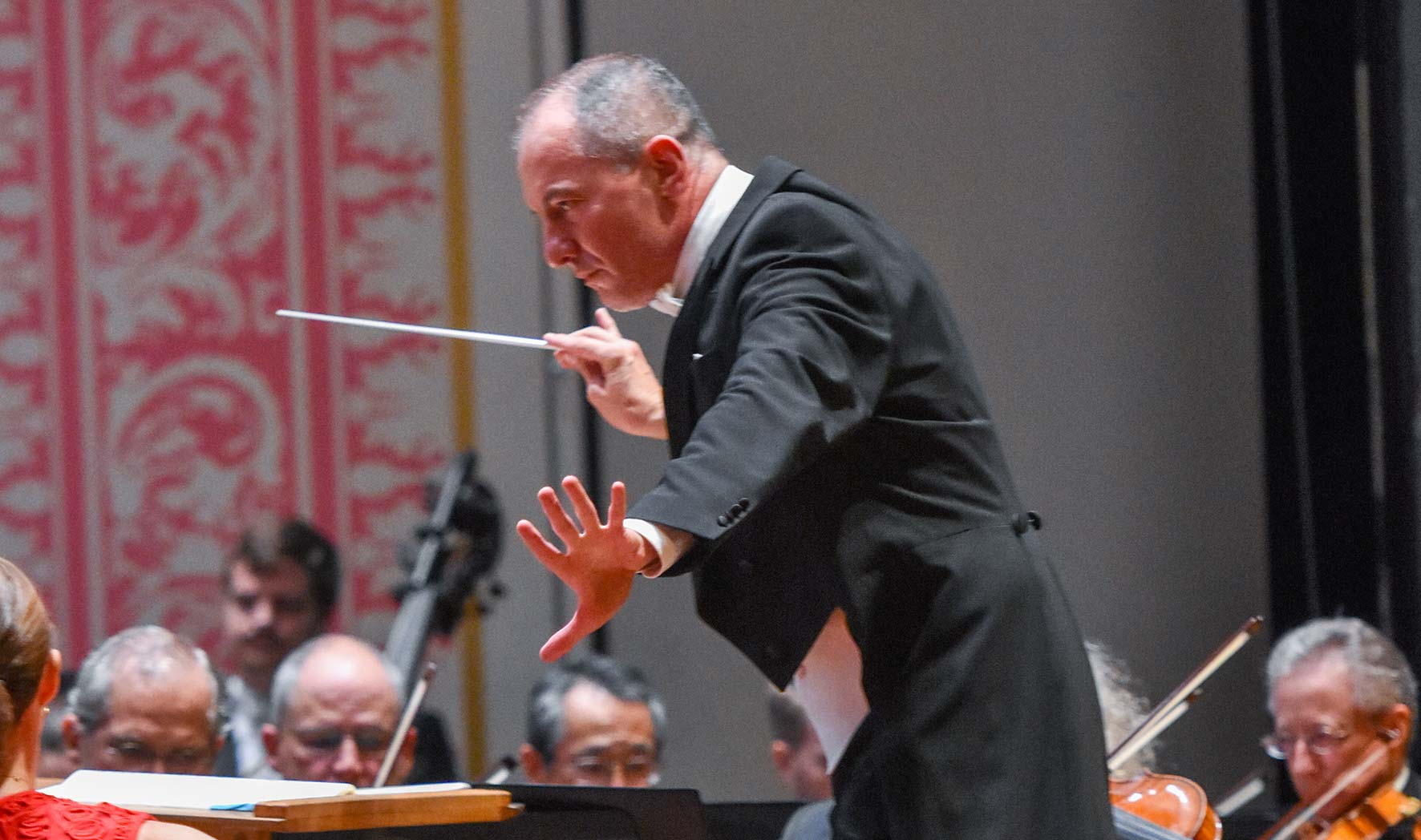"More Info for Liszet's ""Dante"" Symphony"