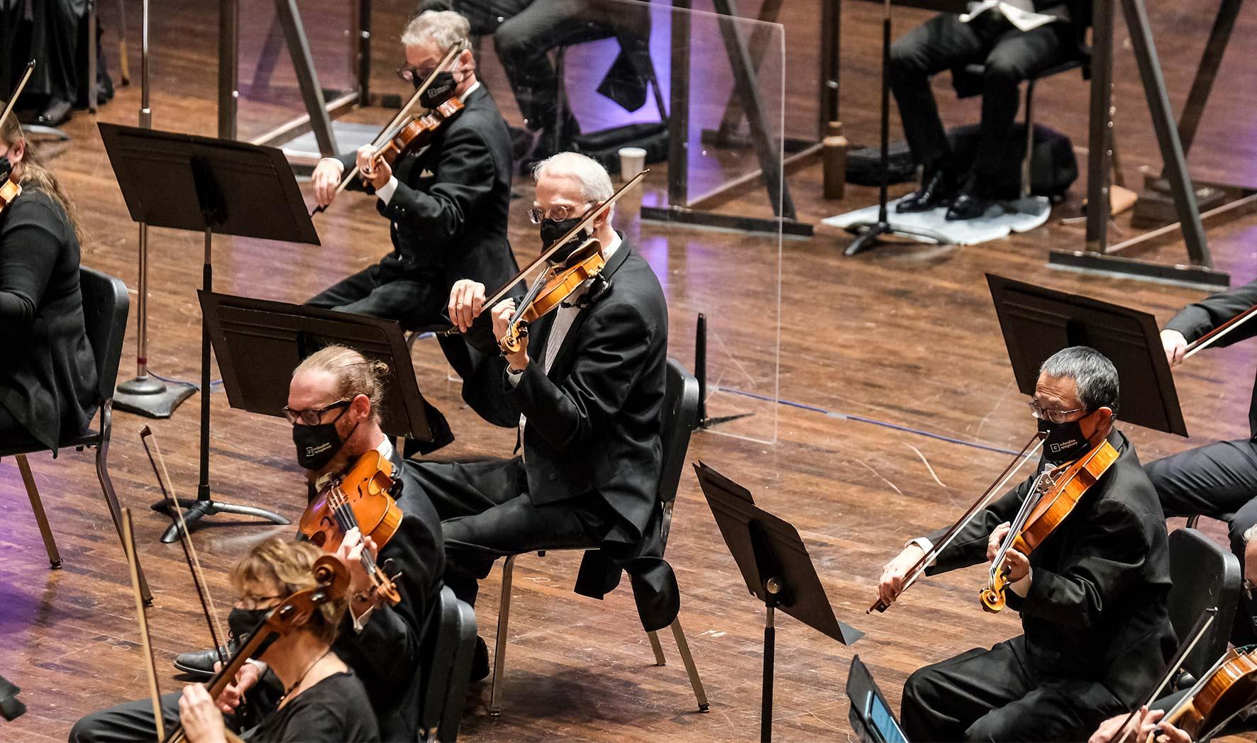 """More Info for Mozart's """"Jupiter"""""""
