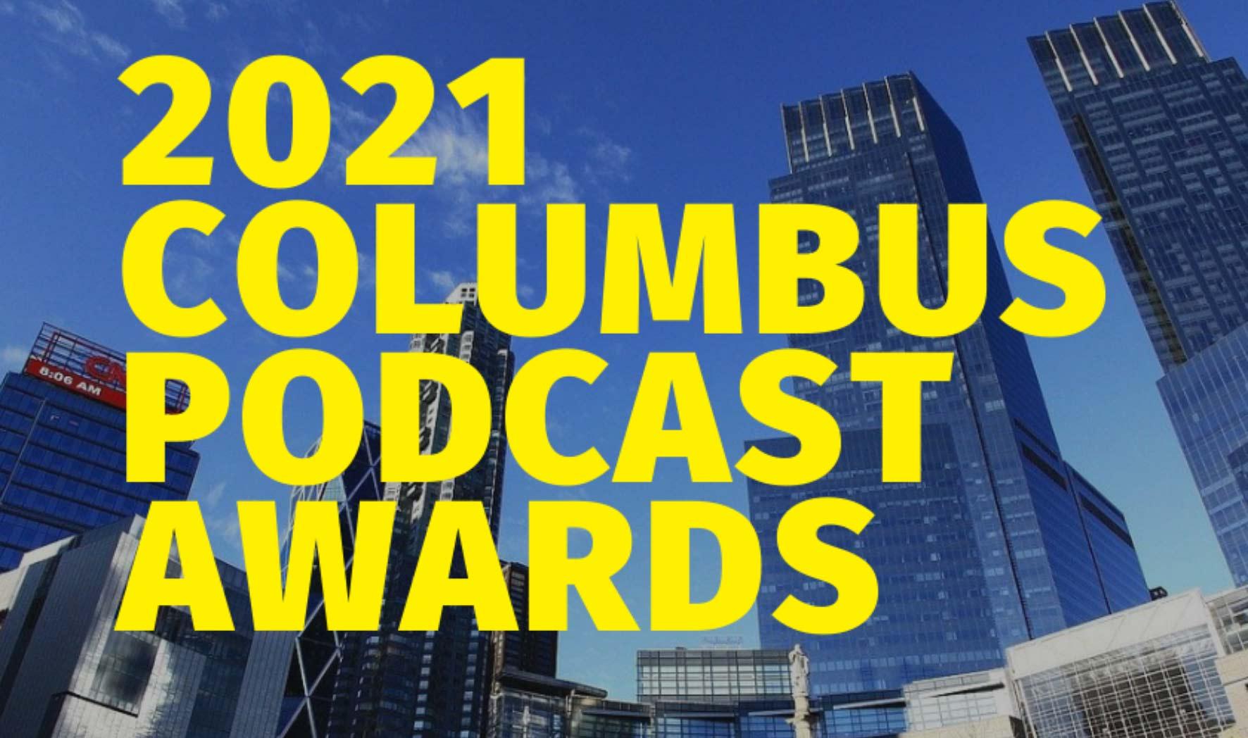 More Info for Columbus Podcast Awards