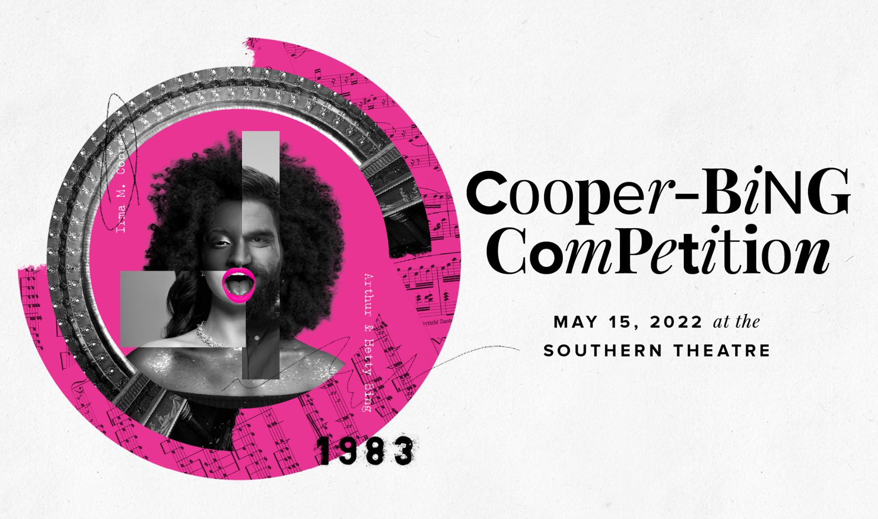 More Info for The Cooper-Bing Competition