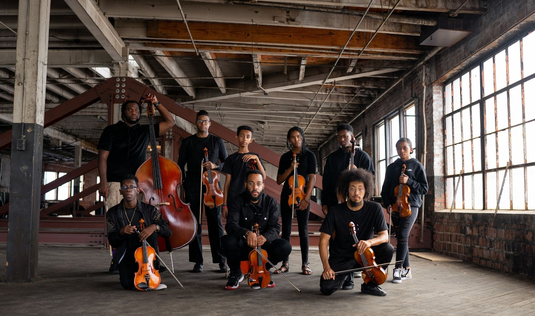 More Info for  Backstage at the Lincoln with Columbus Cultural Orchestra