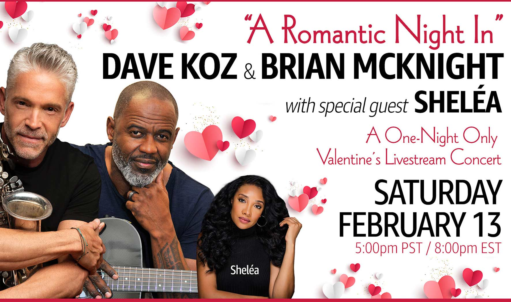 More Info for A Romantic Night In