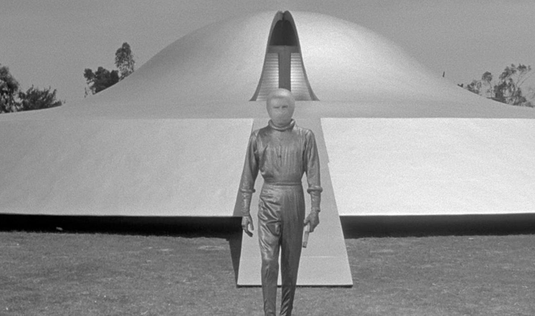 More Info for The Day the Earth Stood Still (1951)