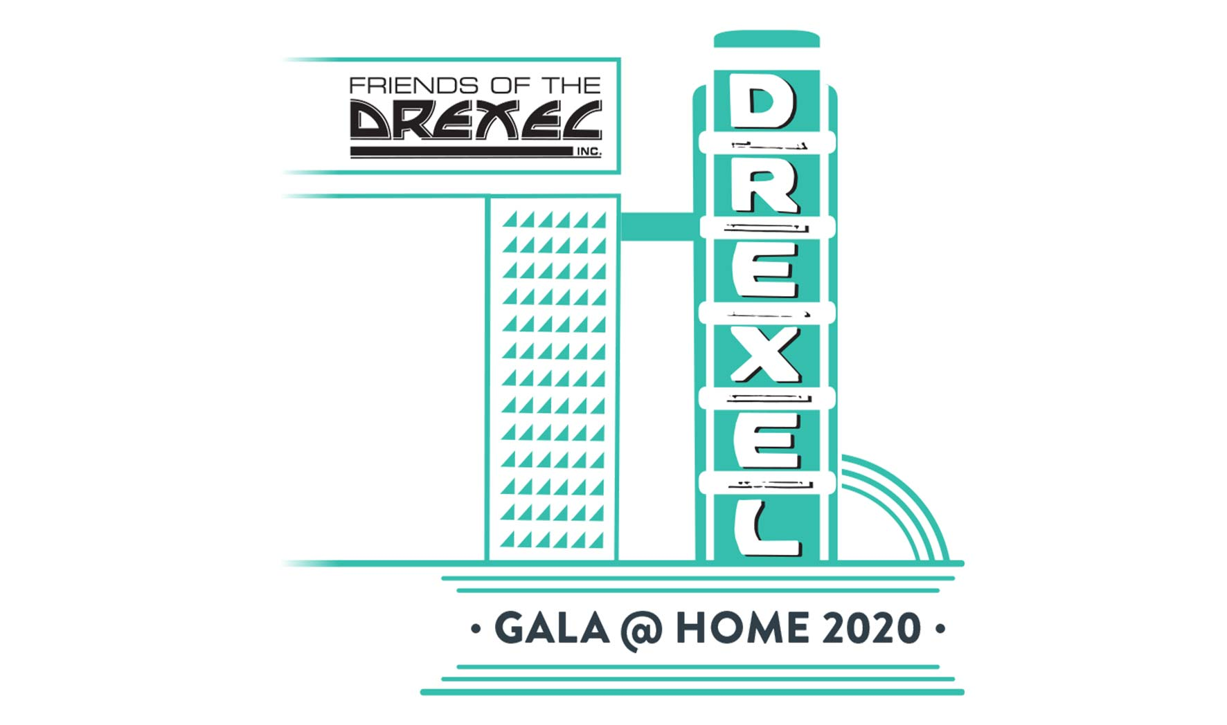 More Info for Drexel Gala @ Home