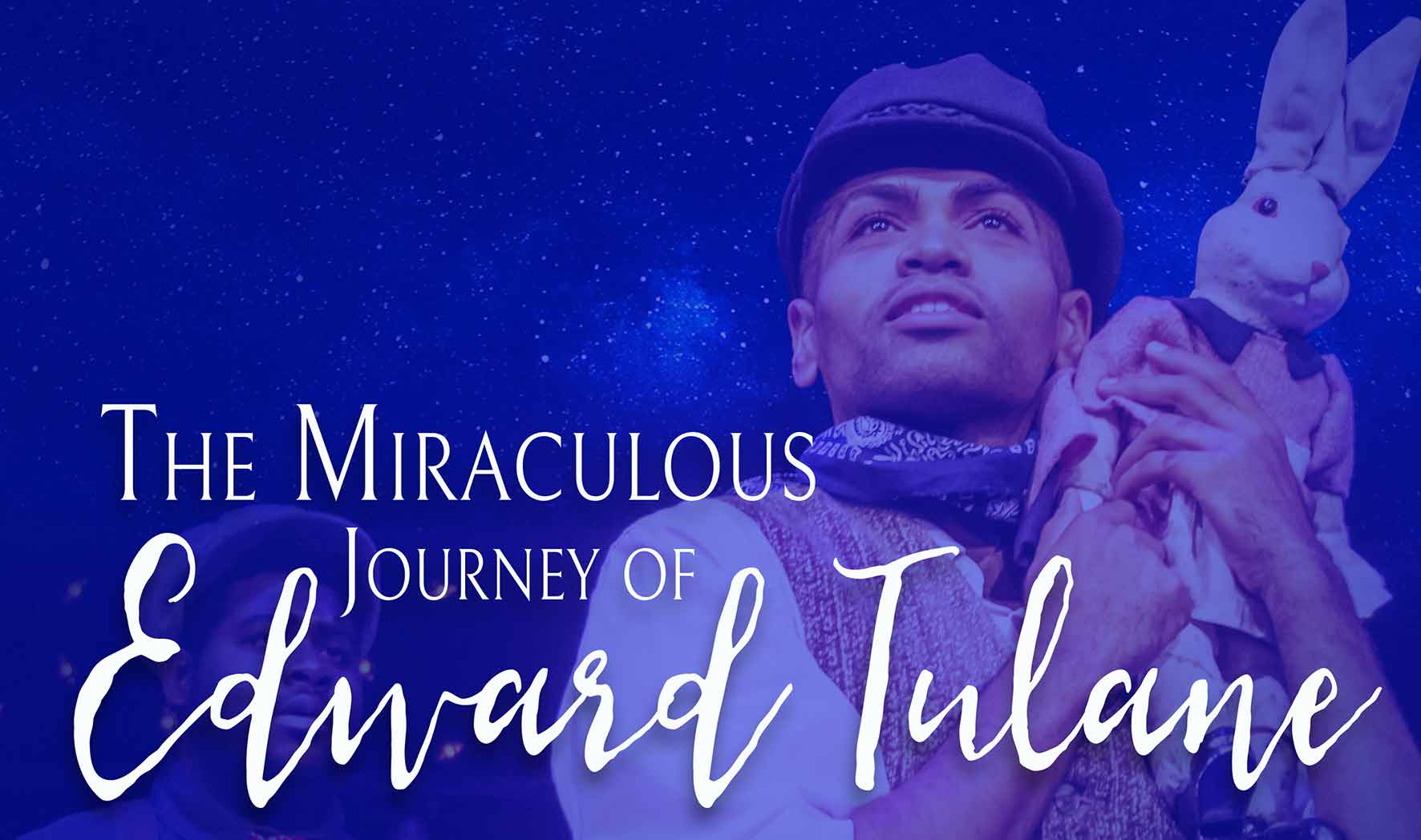More Info for The Miraculous Journey of Edward Tulane