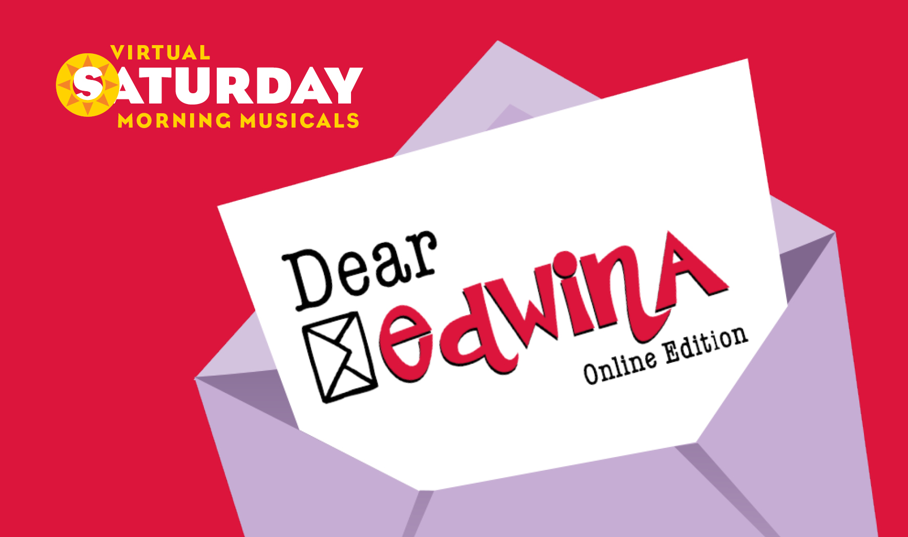 More Info for Dear Edwina: Online Edition