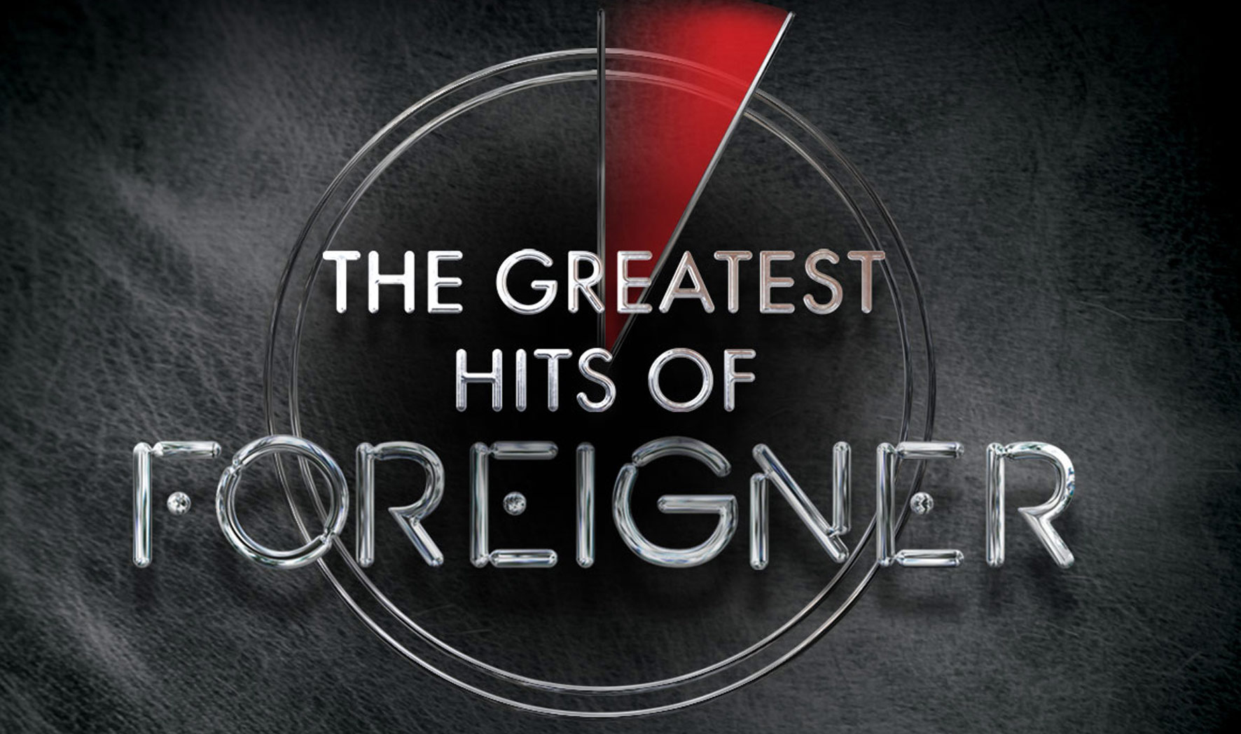 More Info for Foreigner – The Greatest Hits