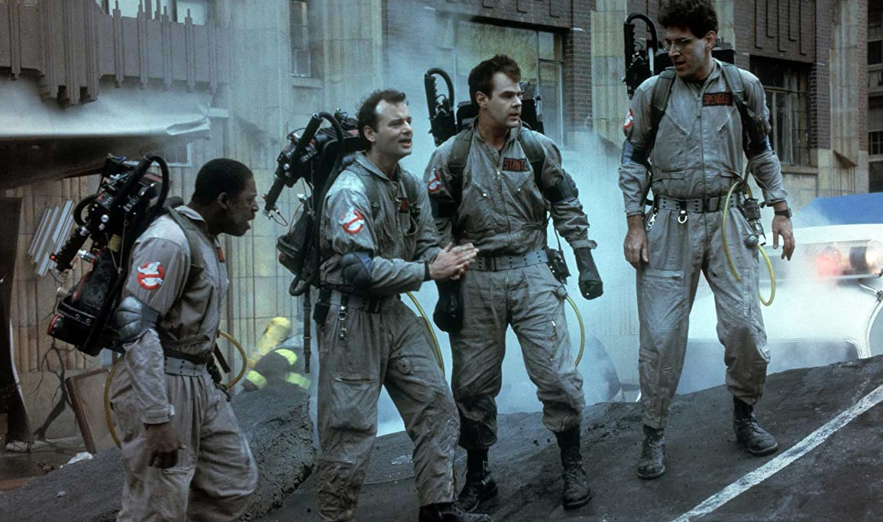 More Info for Ghostbusters (1984)