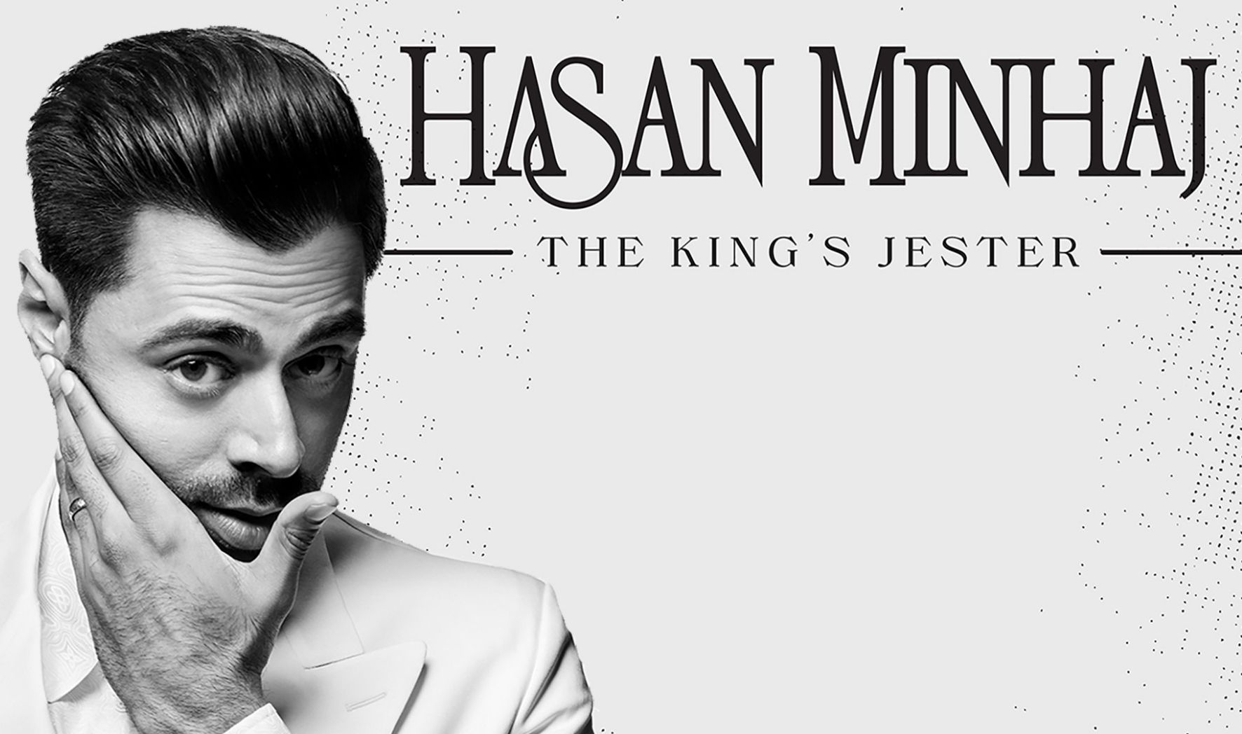 More Info for Hasan Minhaj: The King's Jester