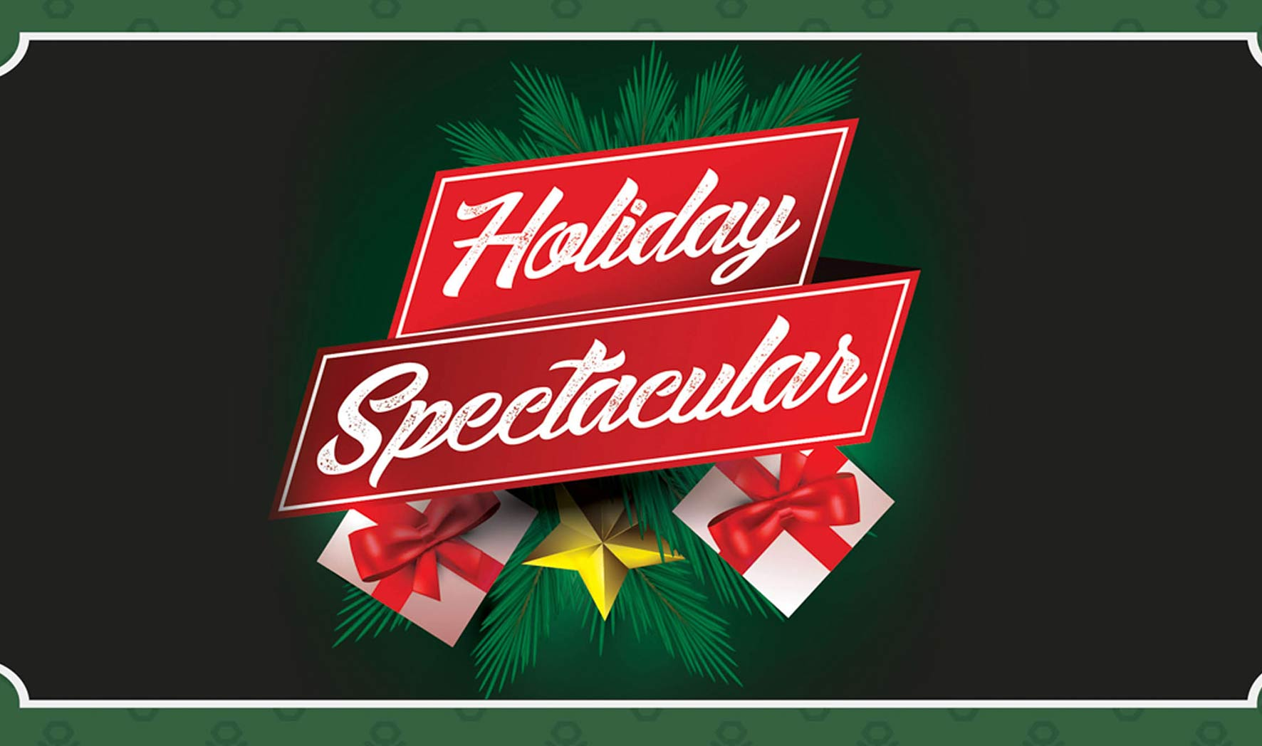 More Info for Holiday Spectacular