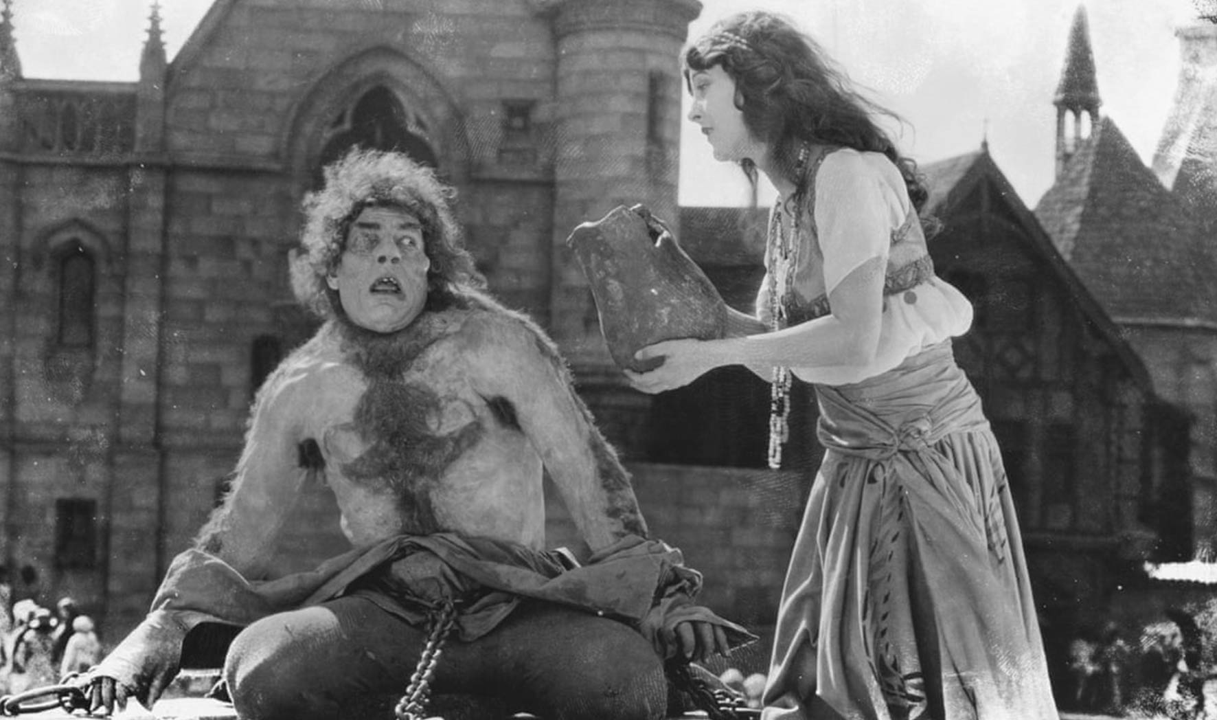 More Info for The Hunchback of Notre Dame (1923)