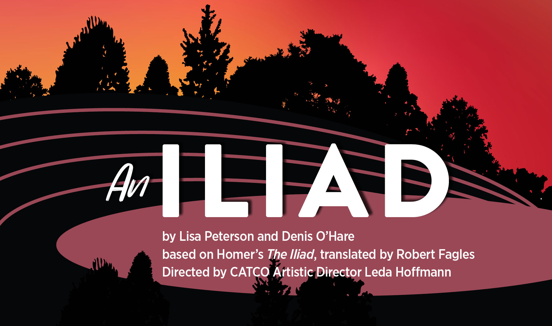 More Info for An Iliad