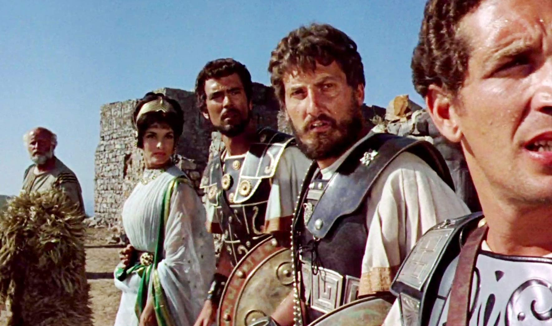 More Info for Jason and the Argonauts (1963)