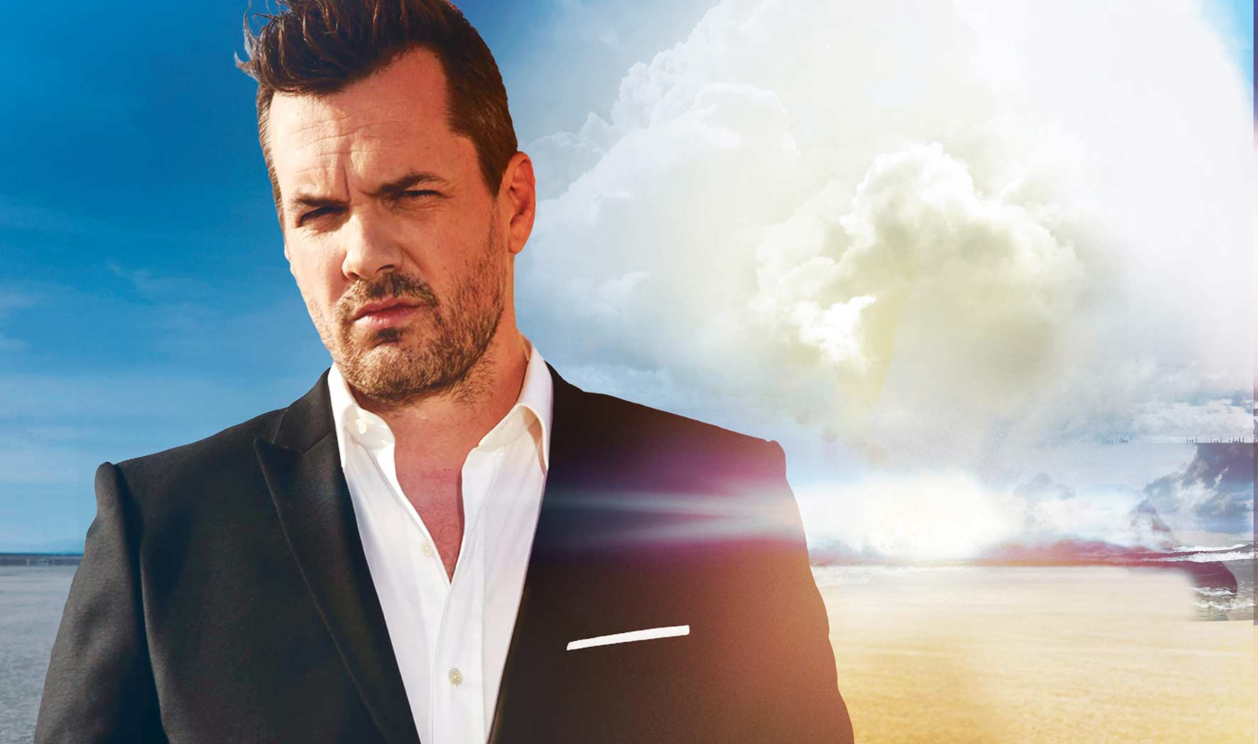 More Info for Jim Jefferies: Oblivious Tour