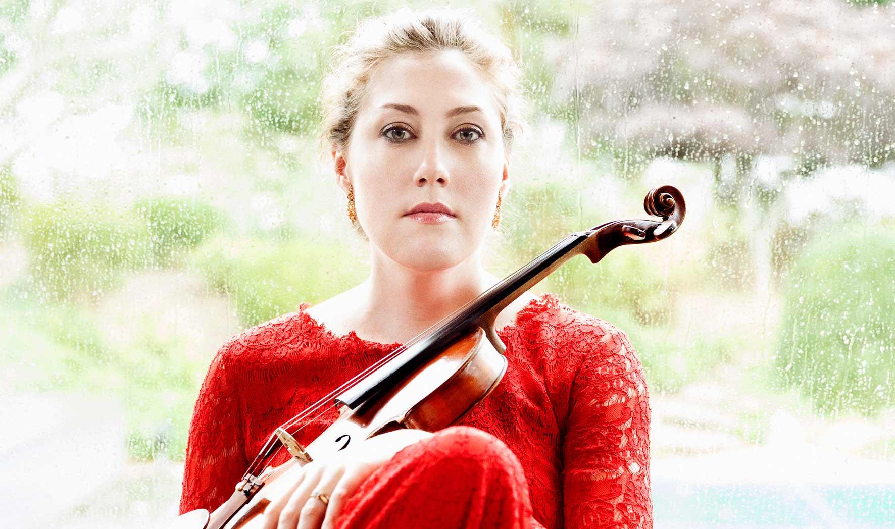 More Info for Joanna's Violin