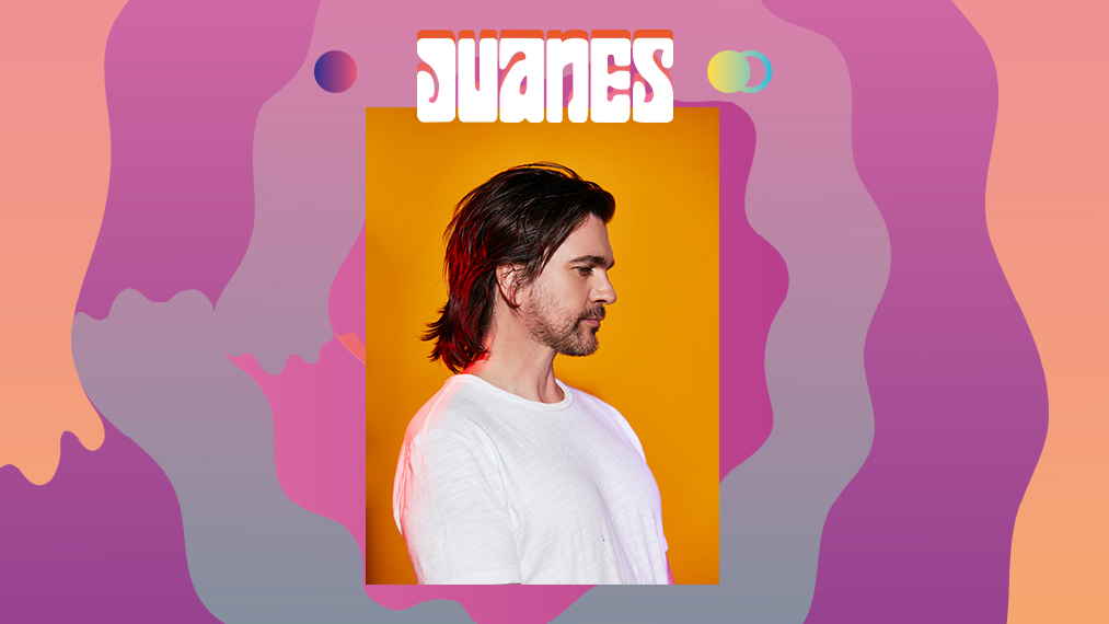 More Info for Juanes: POSTPONED