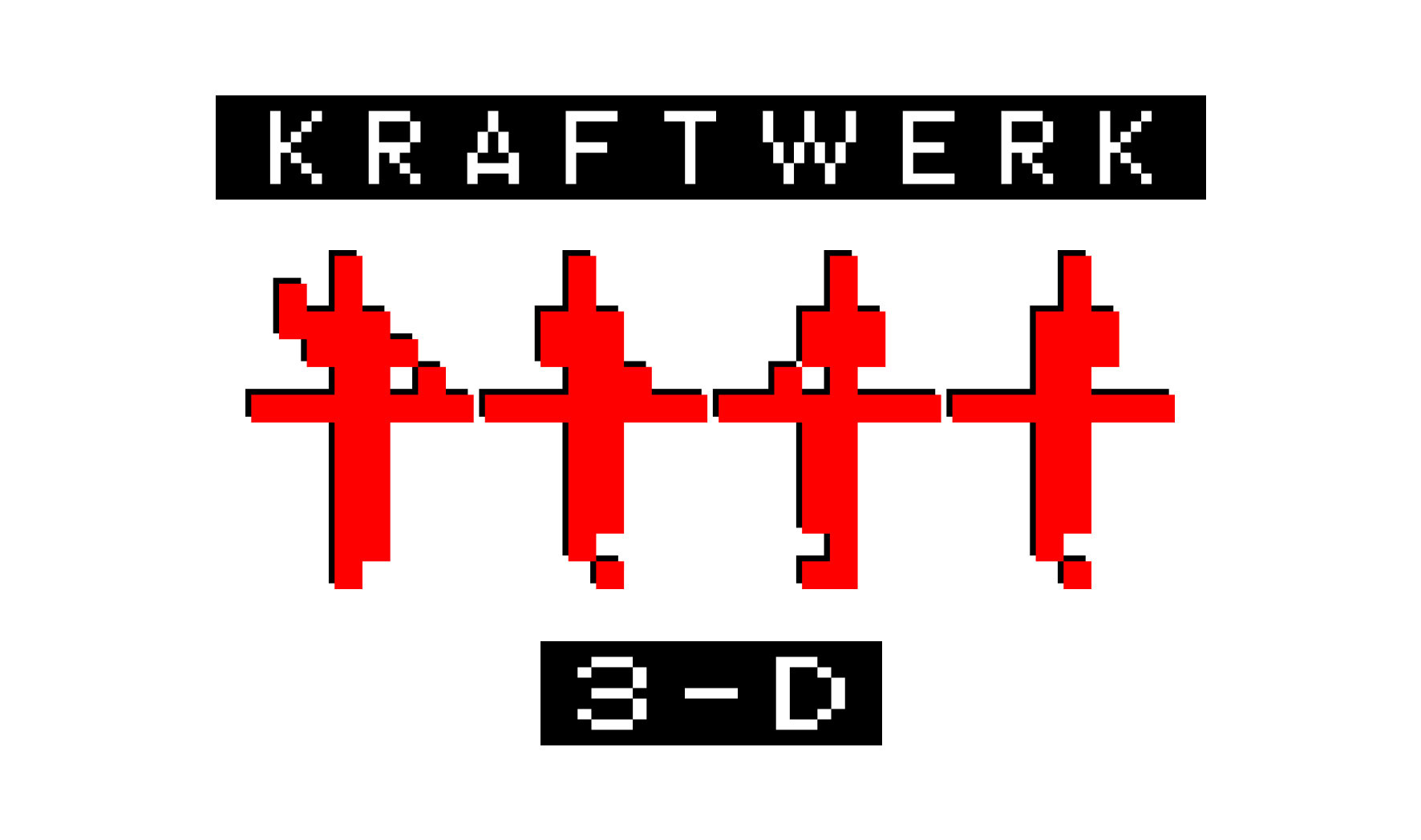 More Info for Kraftwerk