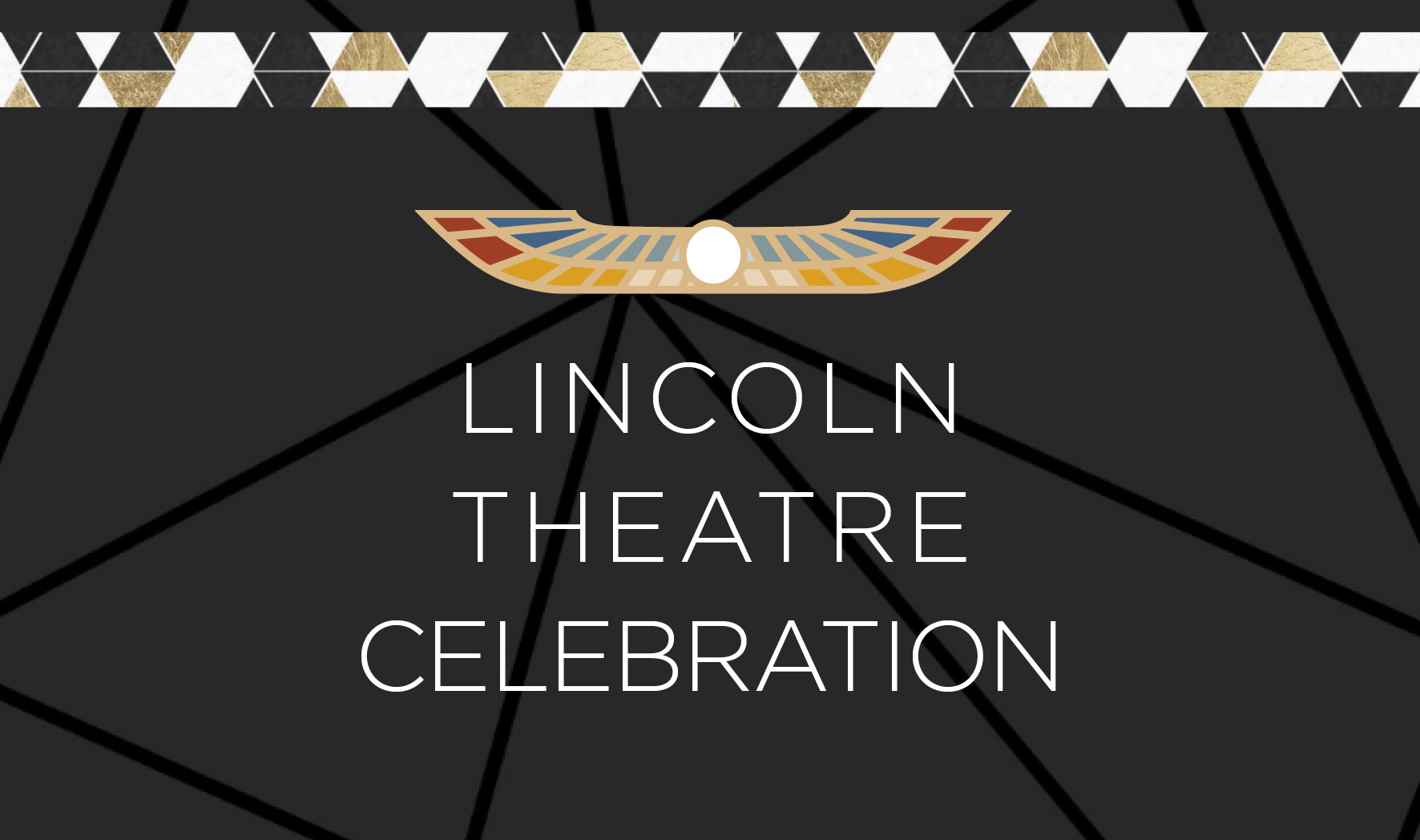 More Info for Lincoln Theatre Celebration