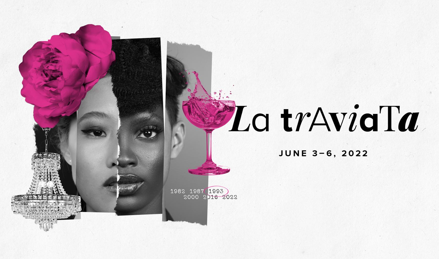 More Info for La Traviata