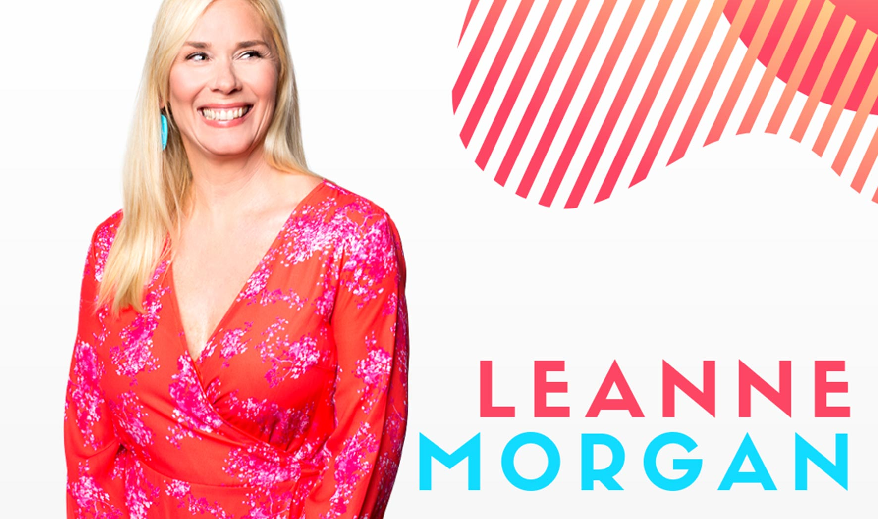 More Info for Leanne Morgan