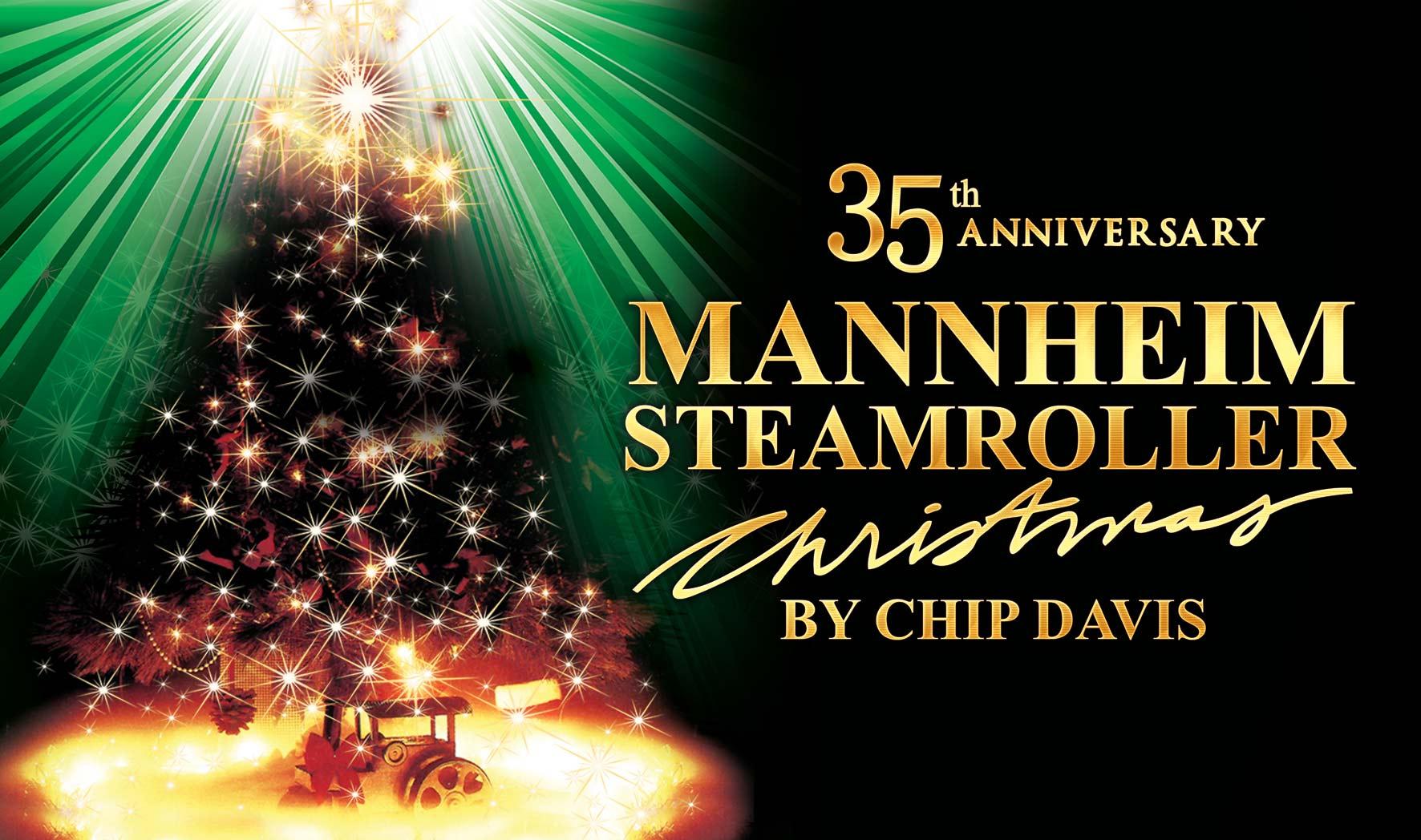 More Info for Mannheim Steamroller Christmas