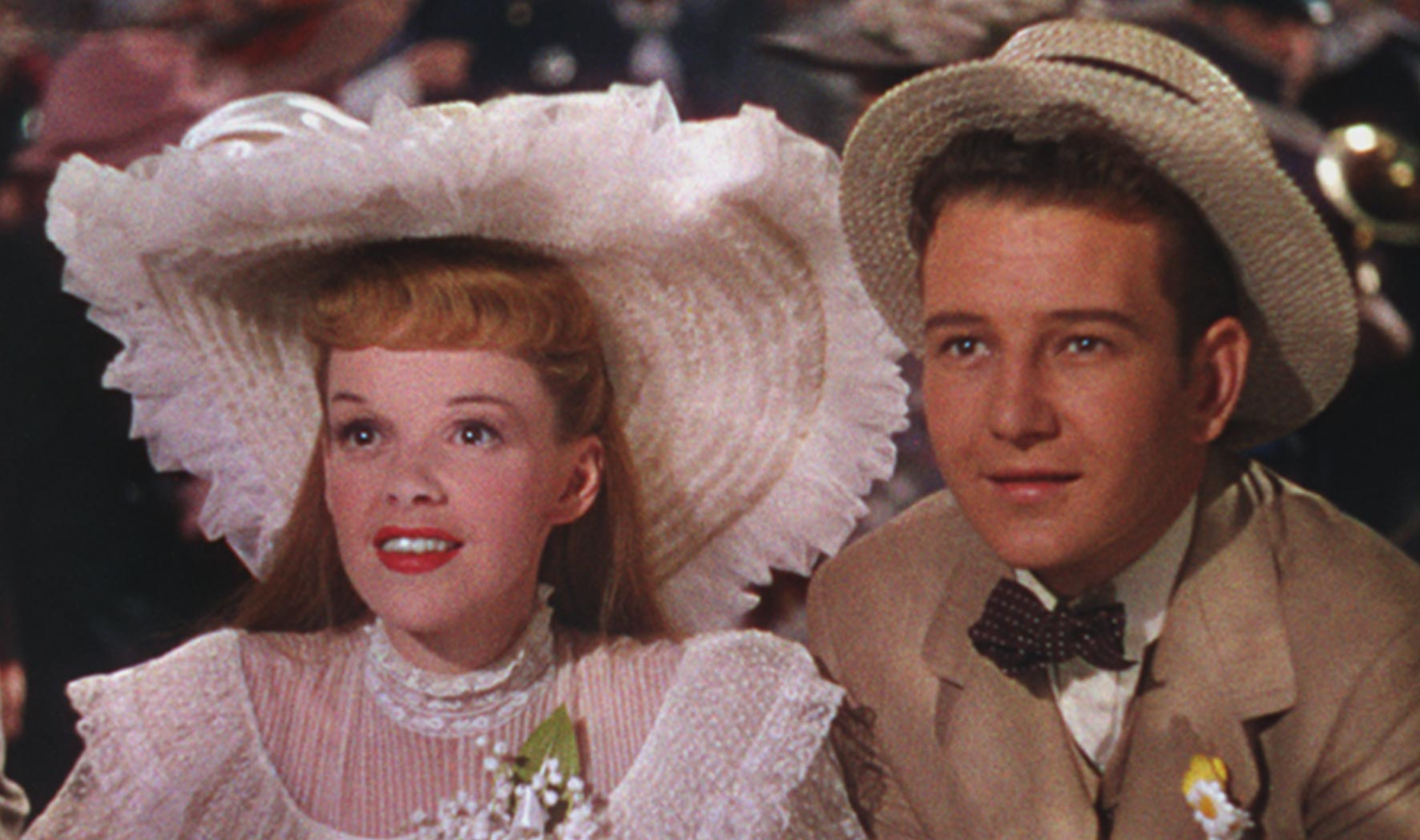 More Info for Meet Me in St. Louis (1944)