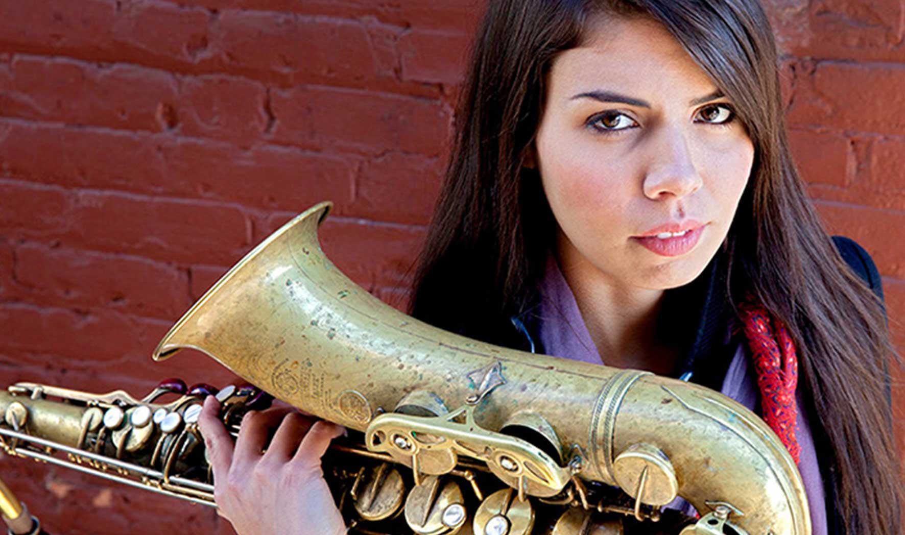 More Info for Melissa Aldana Quartet: POSTPONED