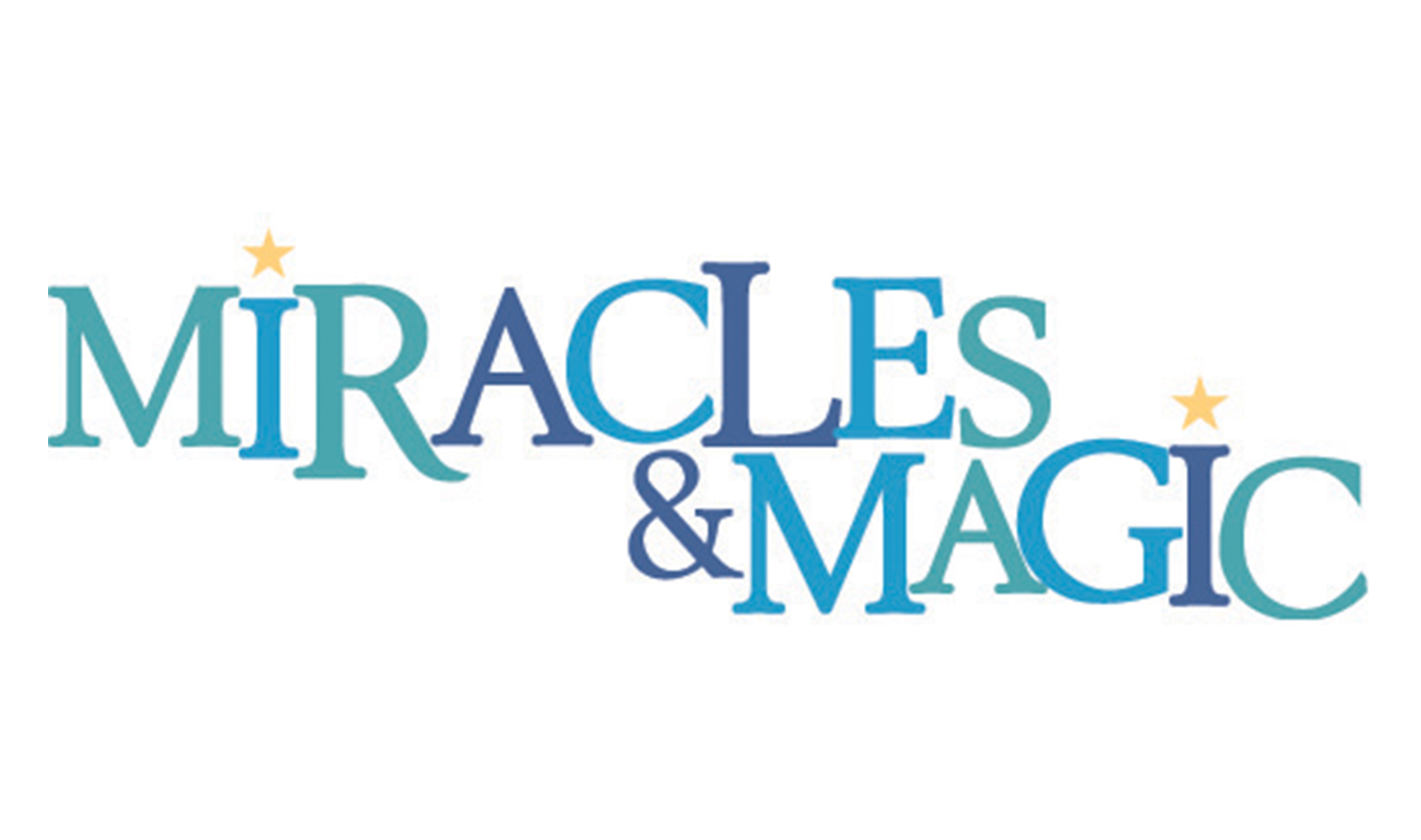 More Info for Miracles and Magic