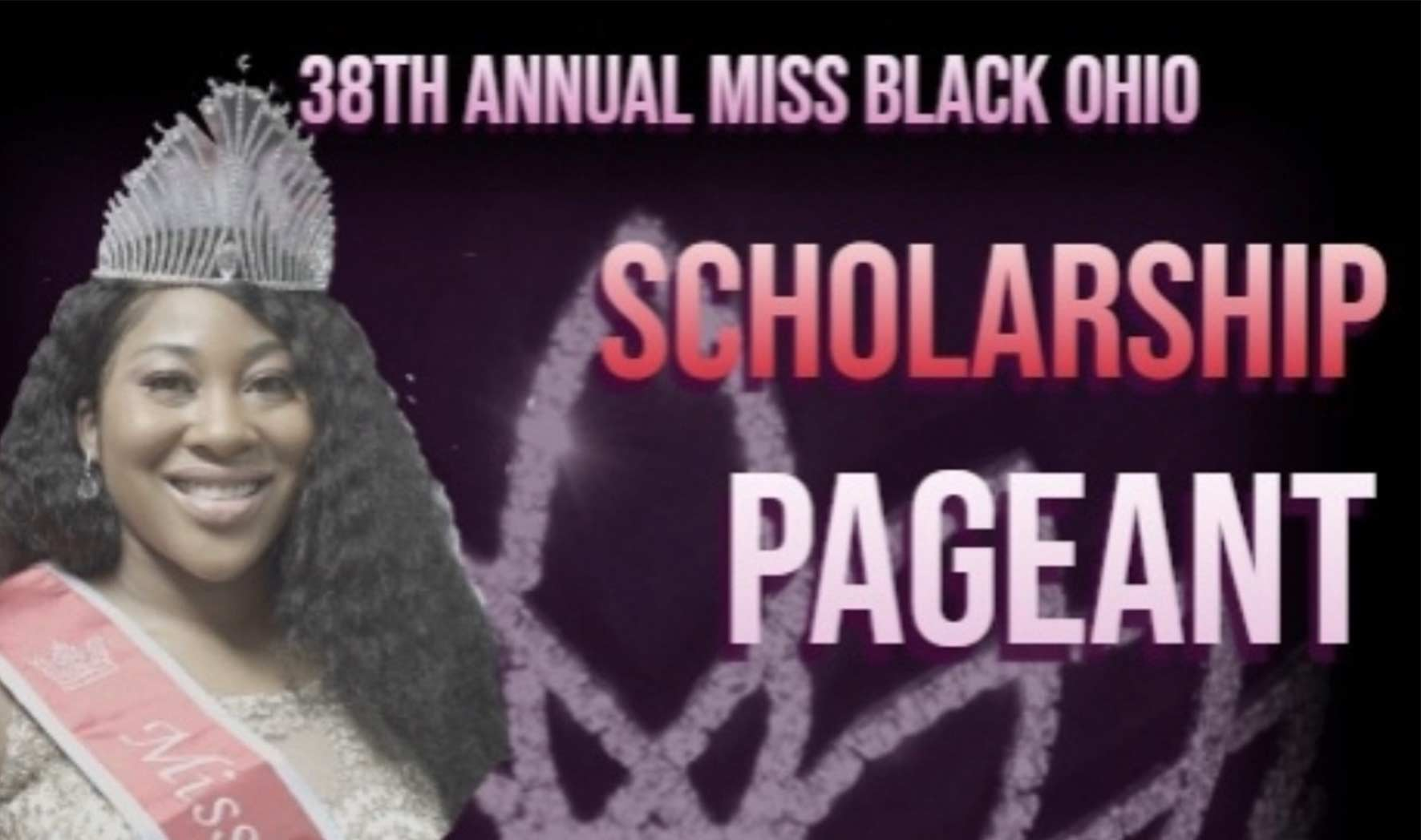 More Info for Miss Black Ohio Pageant
