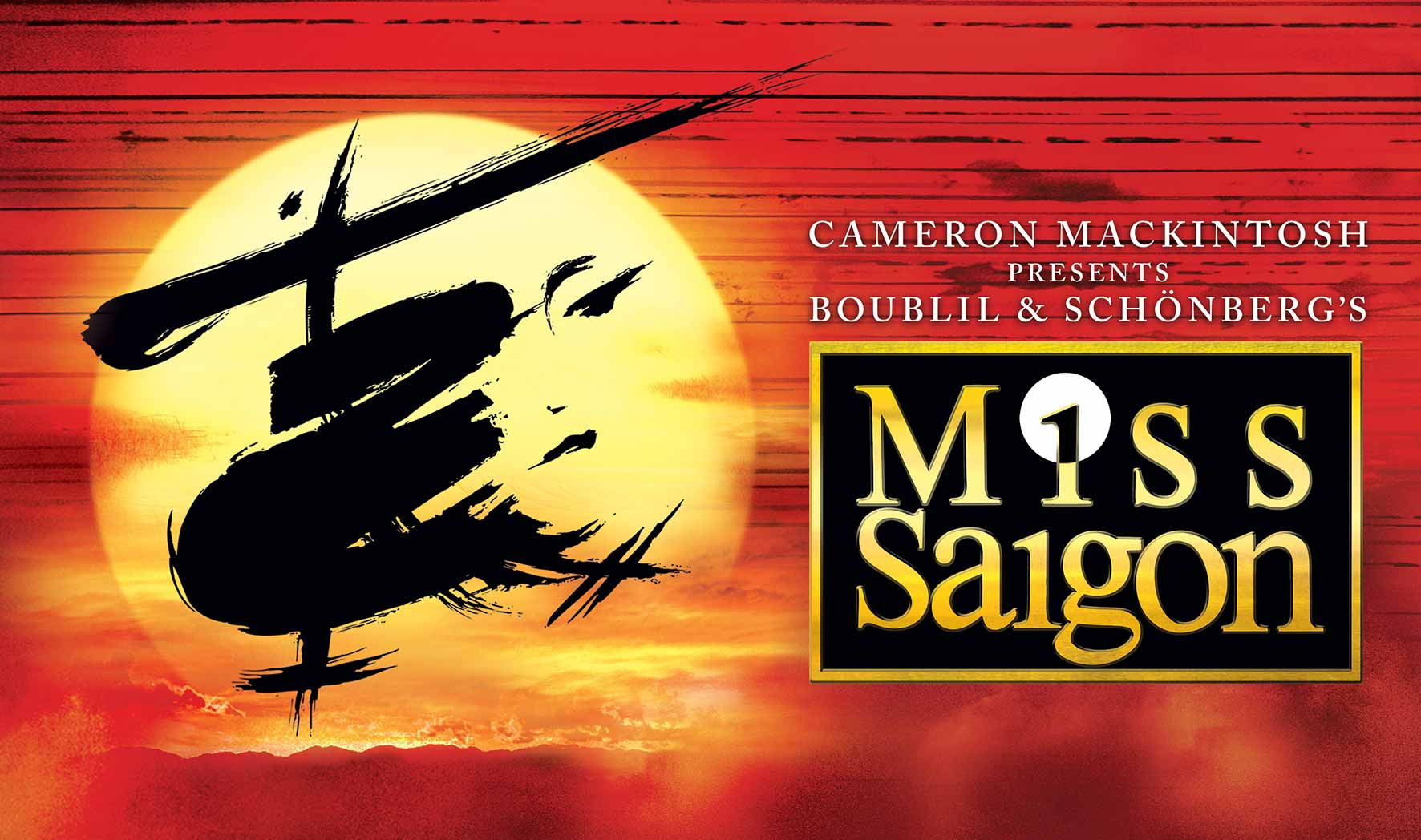 More Info for Miss Saigon