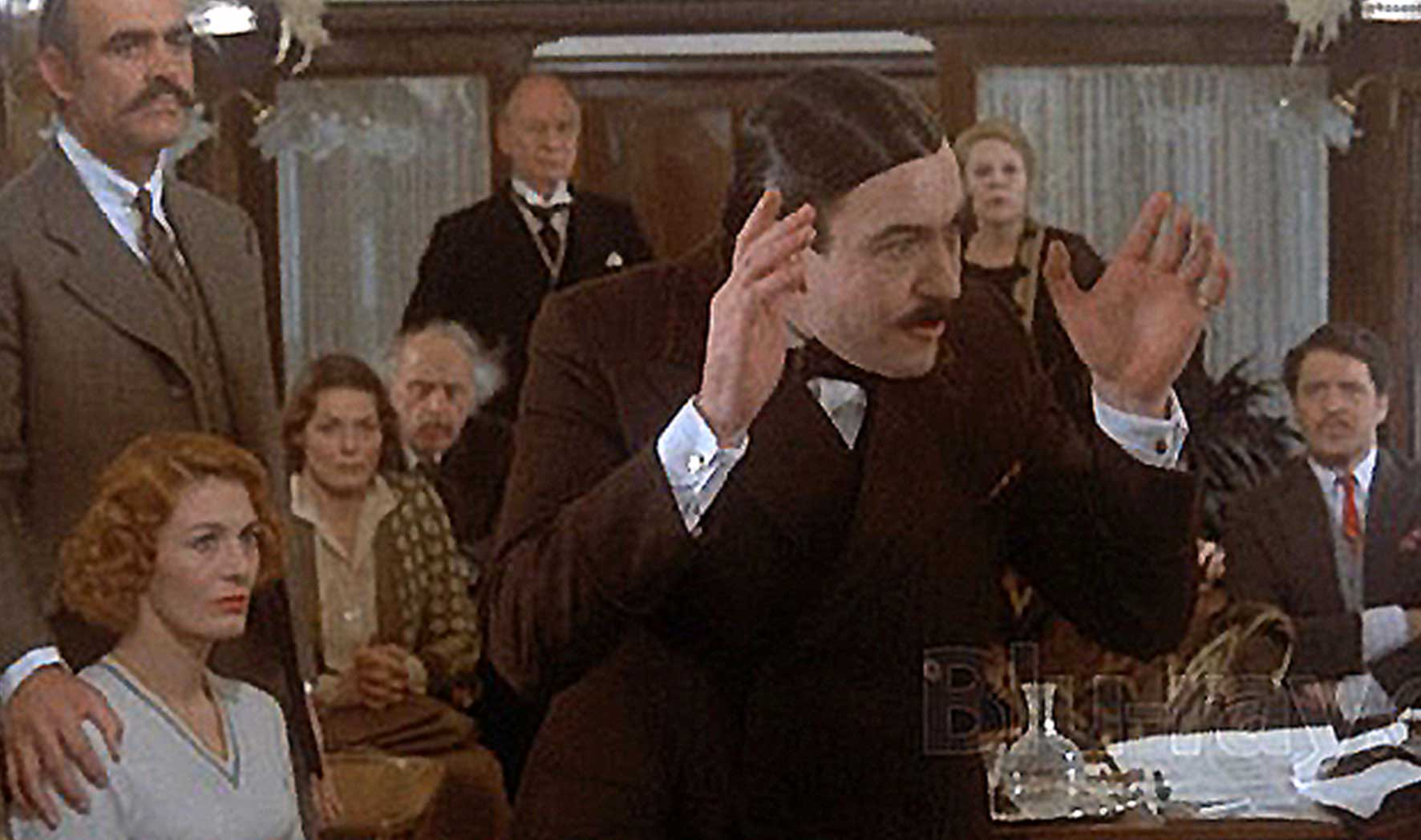 More Info for Murder on the Orient Express (1974)