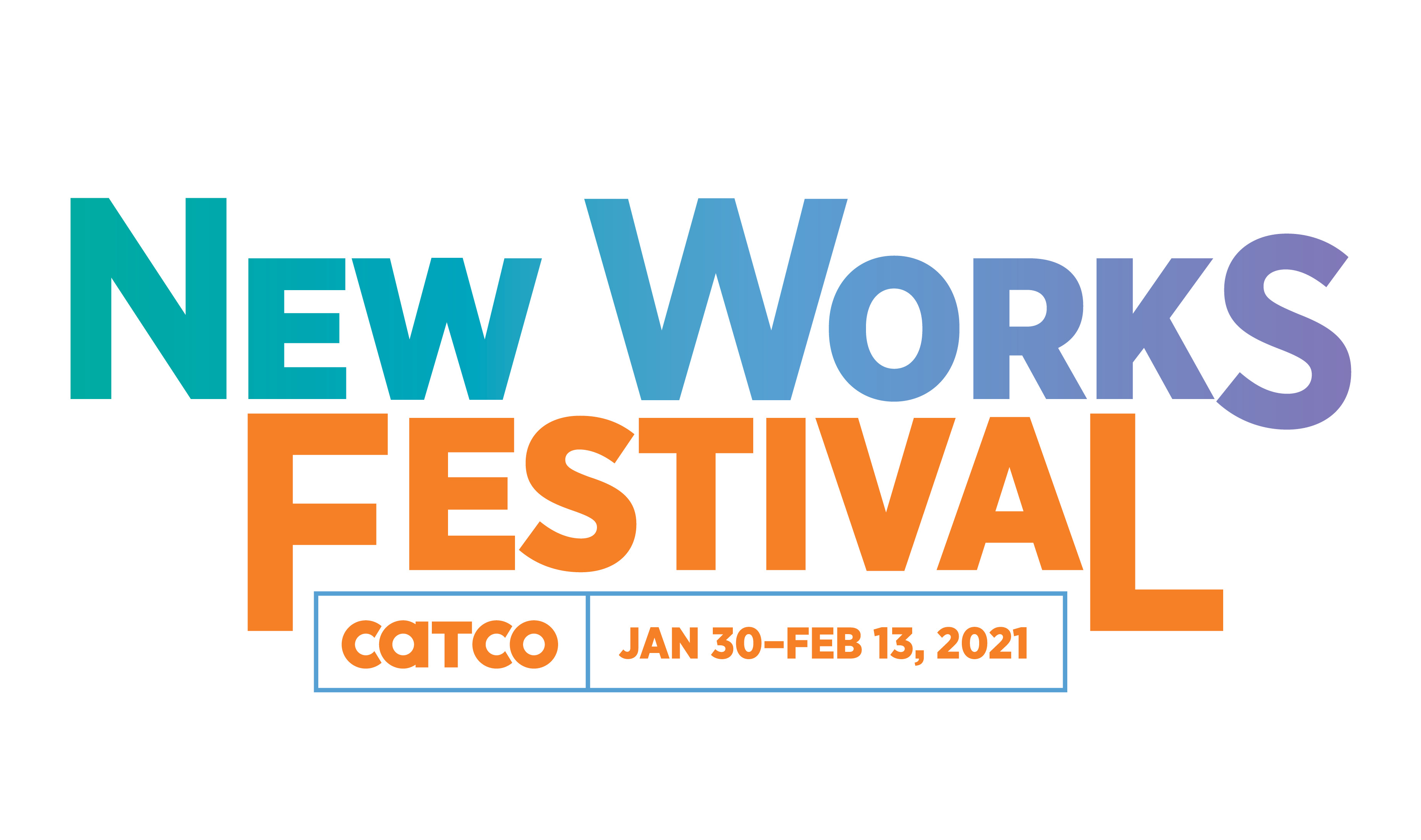 More Info for New Works Festival