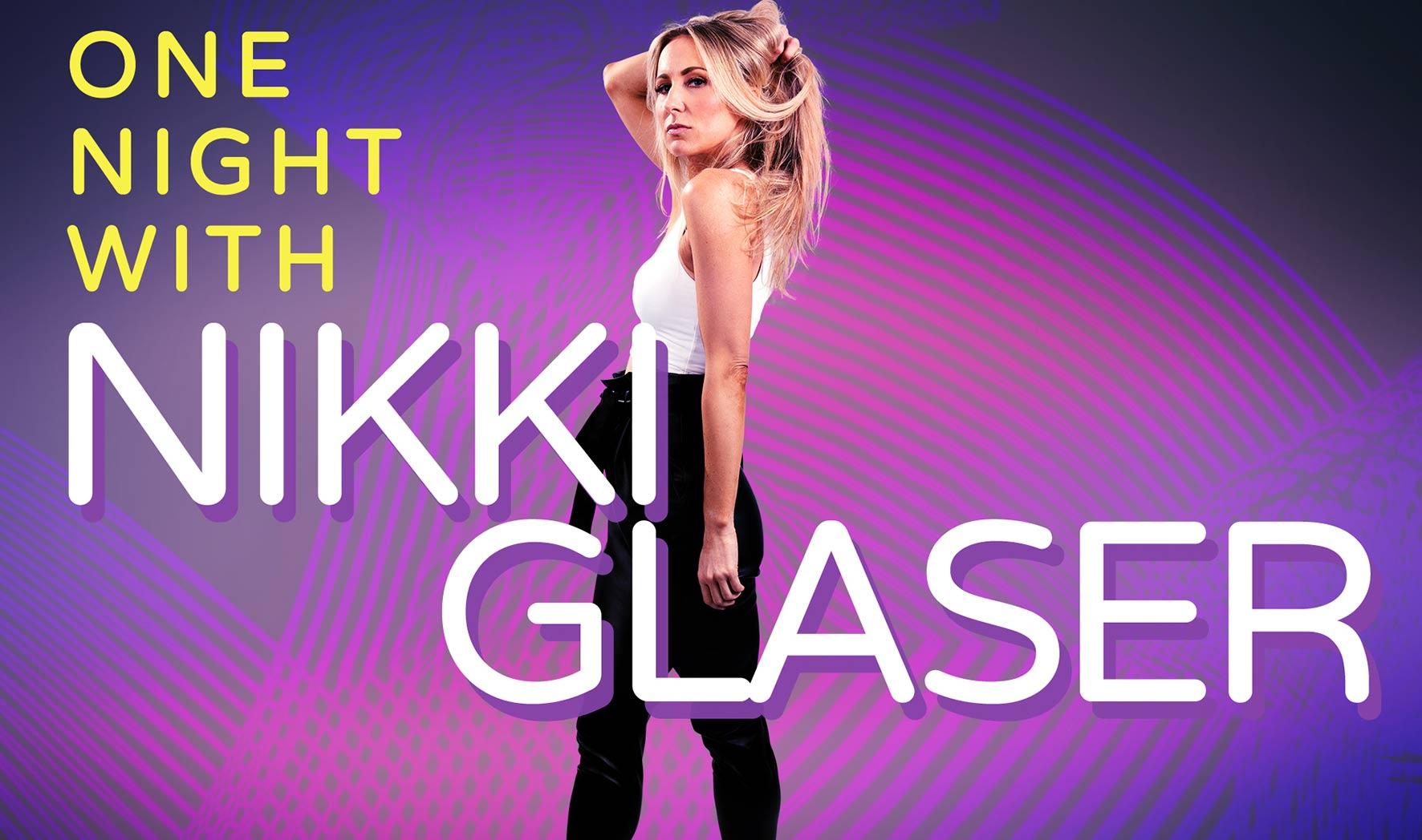 More Info for Nikki Glaser